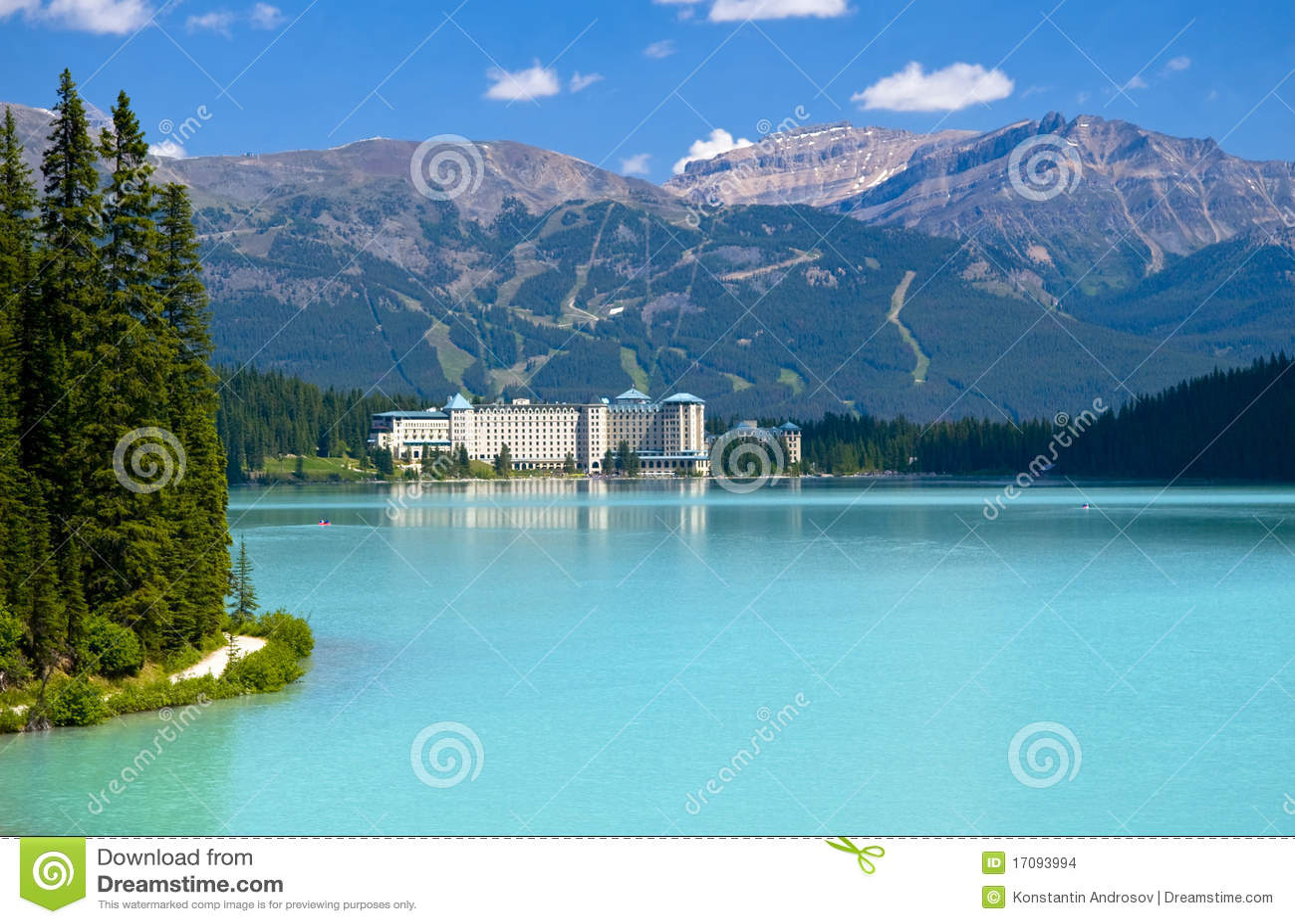 Beautifull Gebirgssee