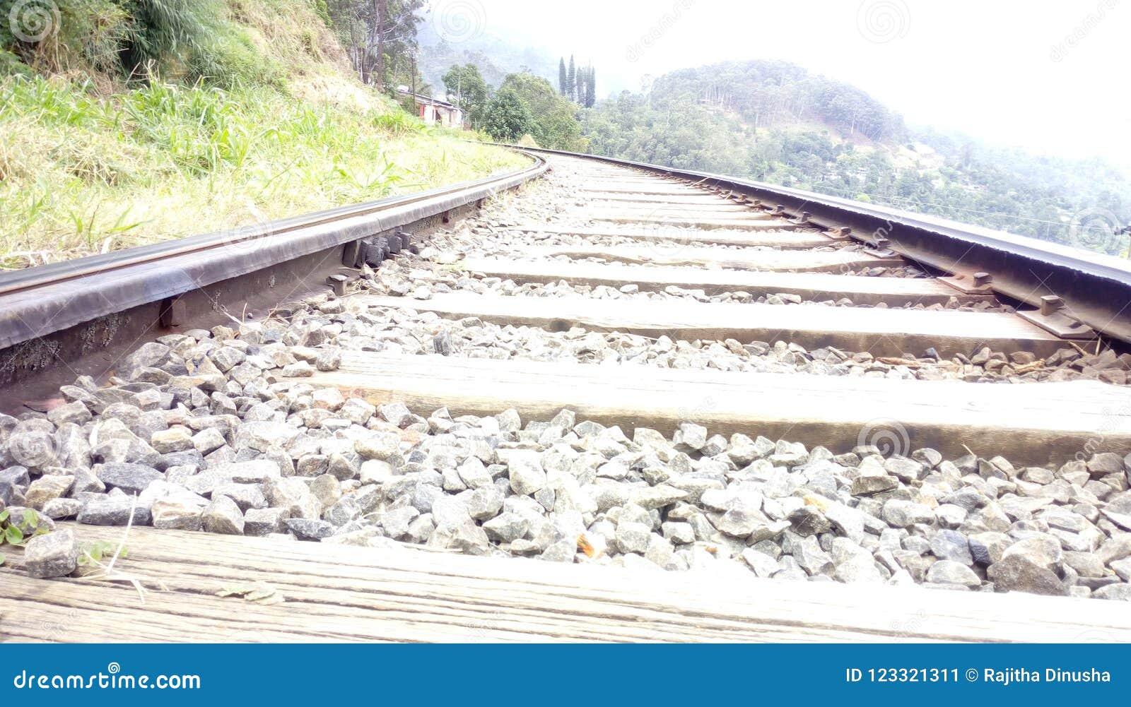 Beautifully Railroad