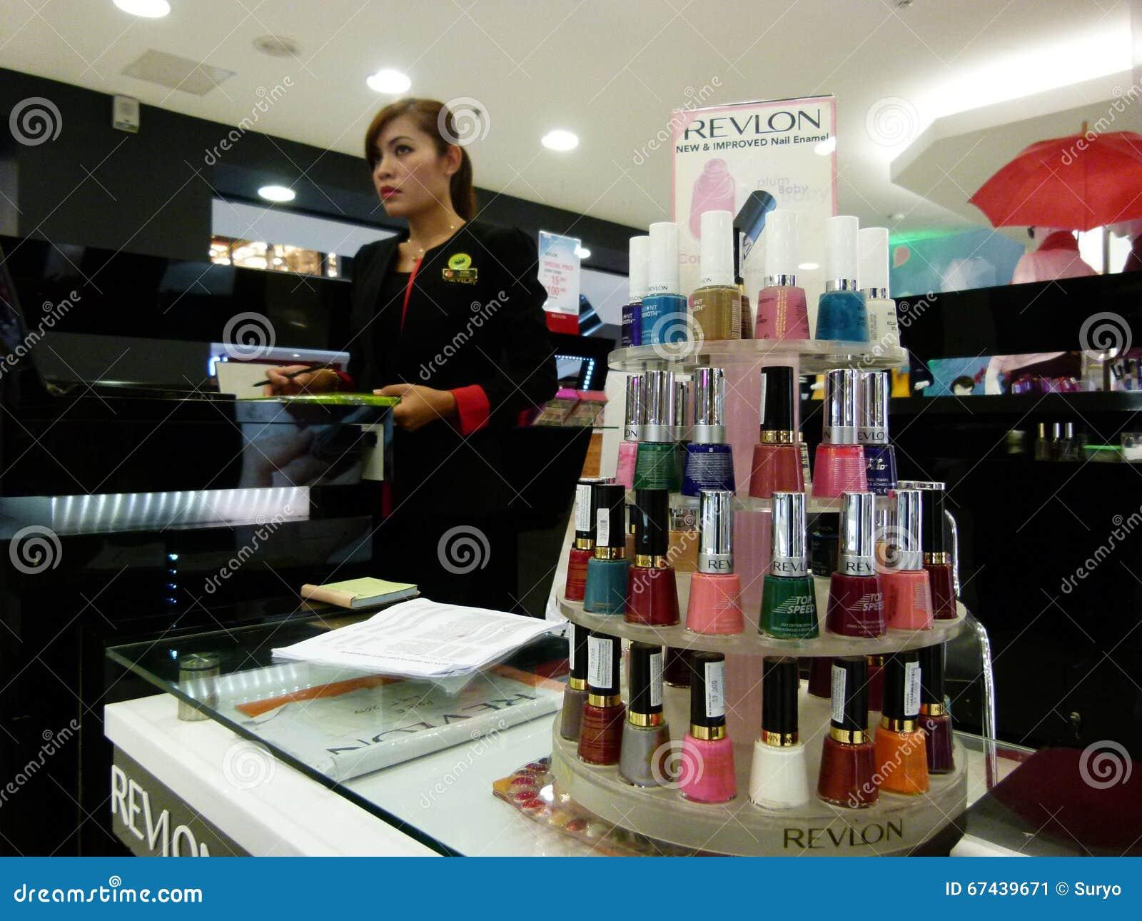 beauty advisor editorial image image  beauty advisor stock image