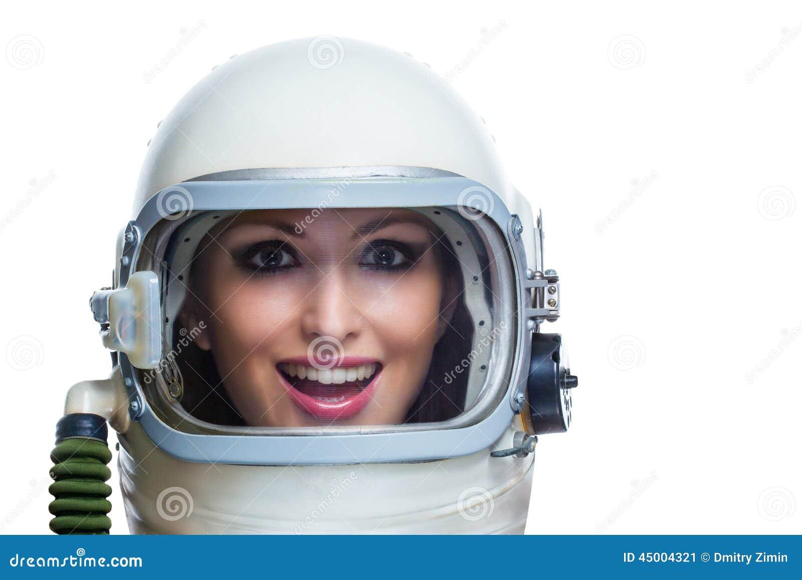 white women astronaut - photo #15