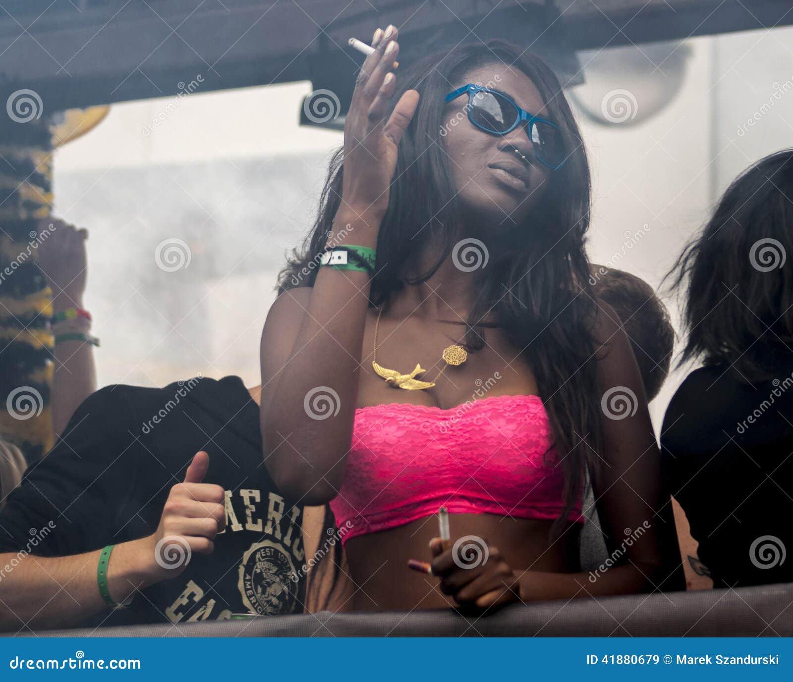 black girl in berlin