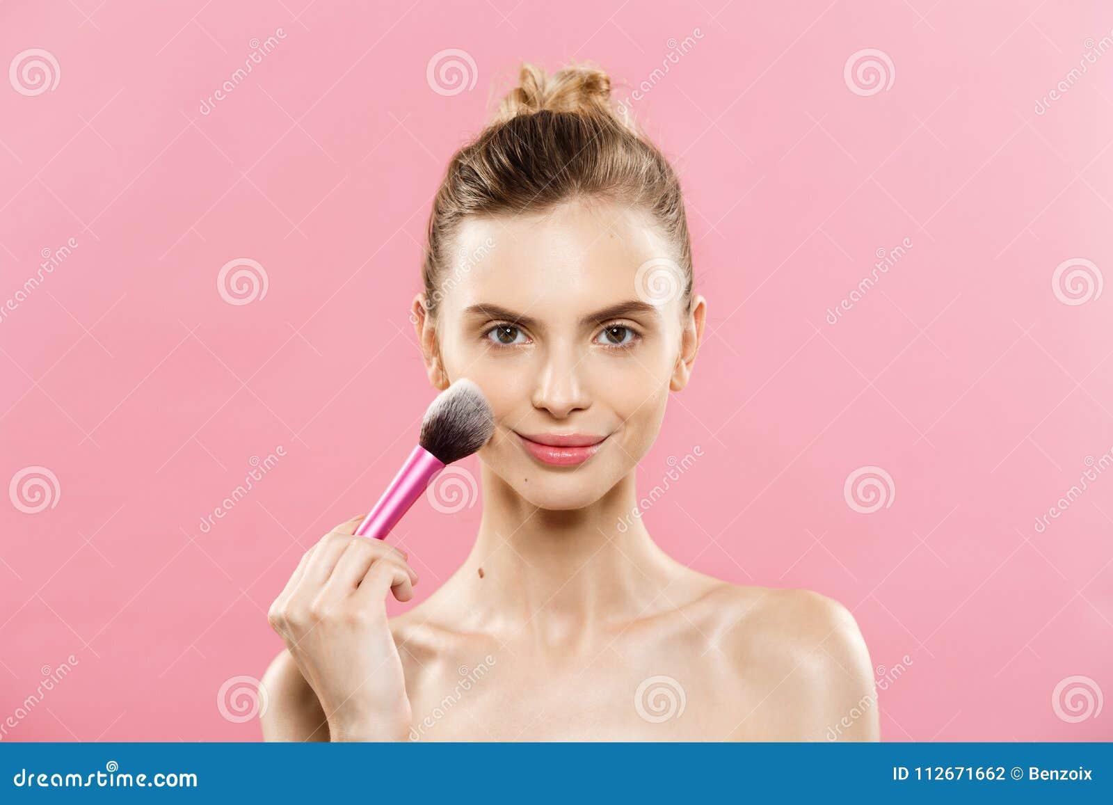 Powder Up Perfect Skin