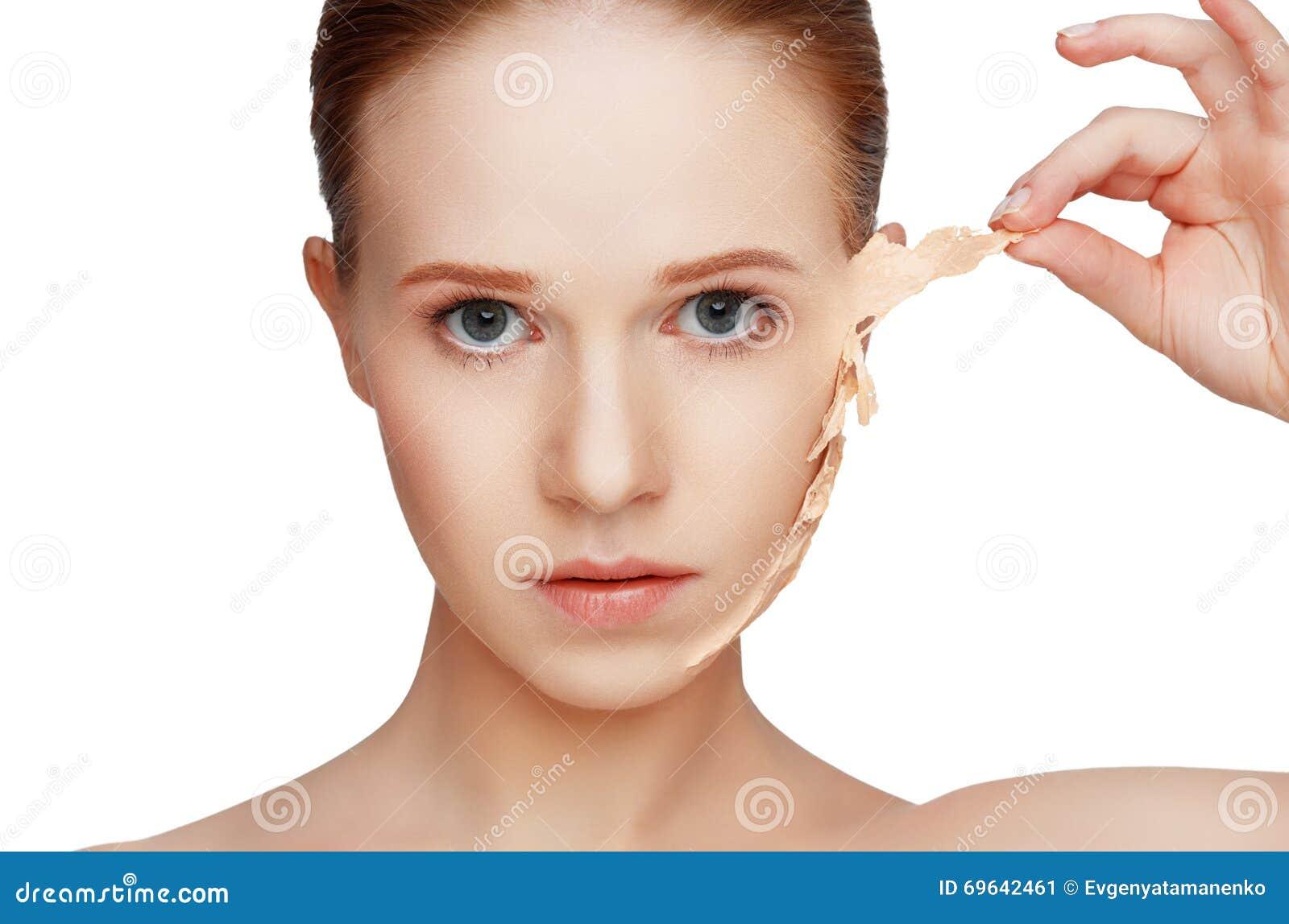 Rejuvenation skin care