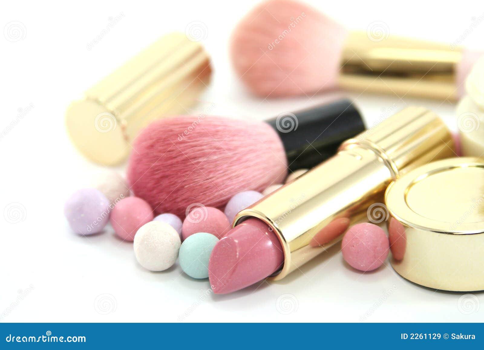 Beauty Cosmetics Set