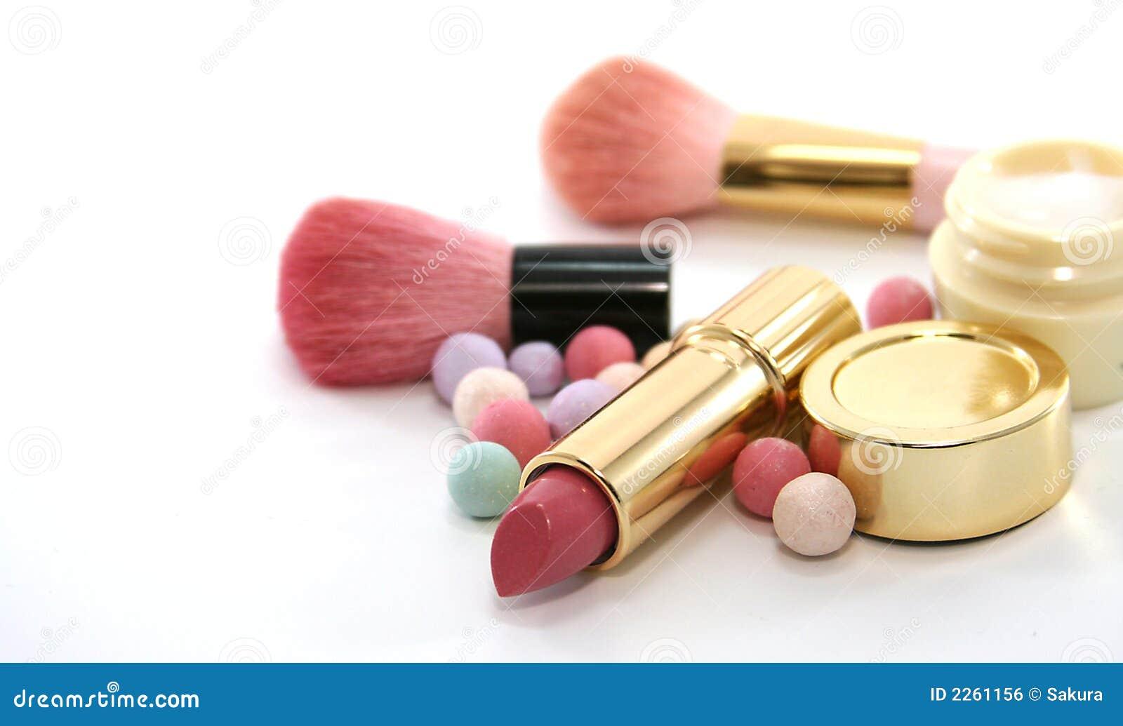 Beauty Cosmetics Make Up