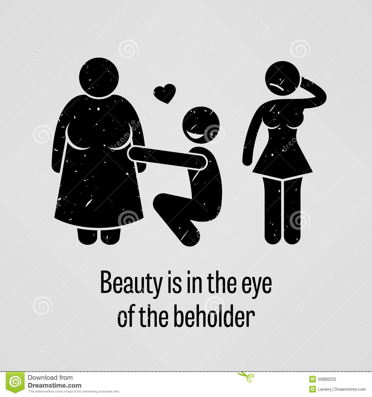 is in the eye of the beholder essay beauty is in the eye of the beholder essay