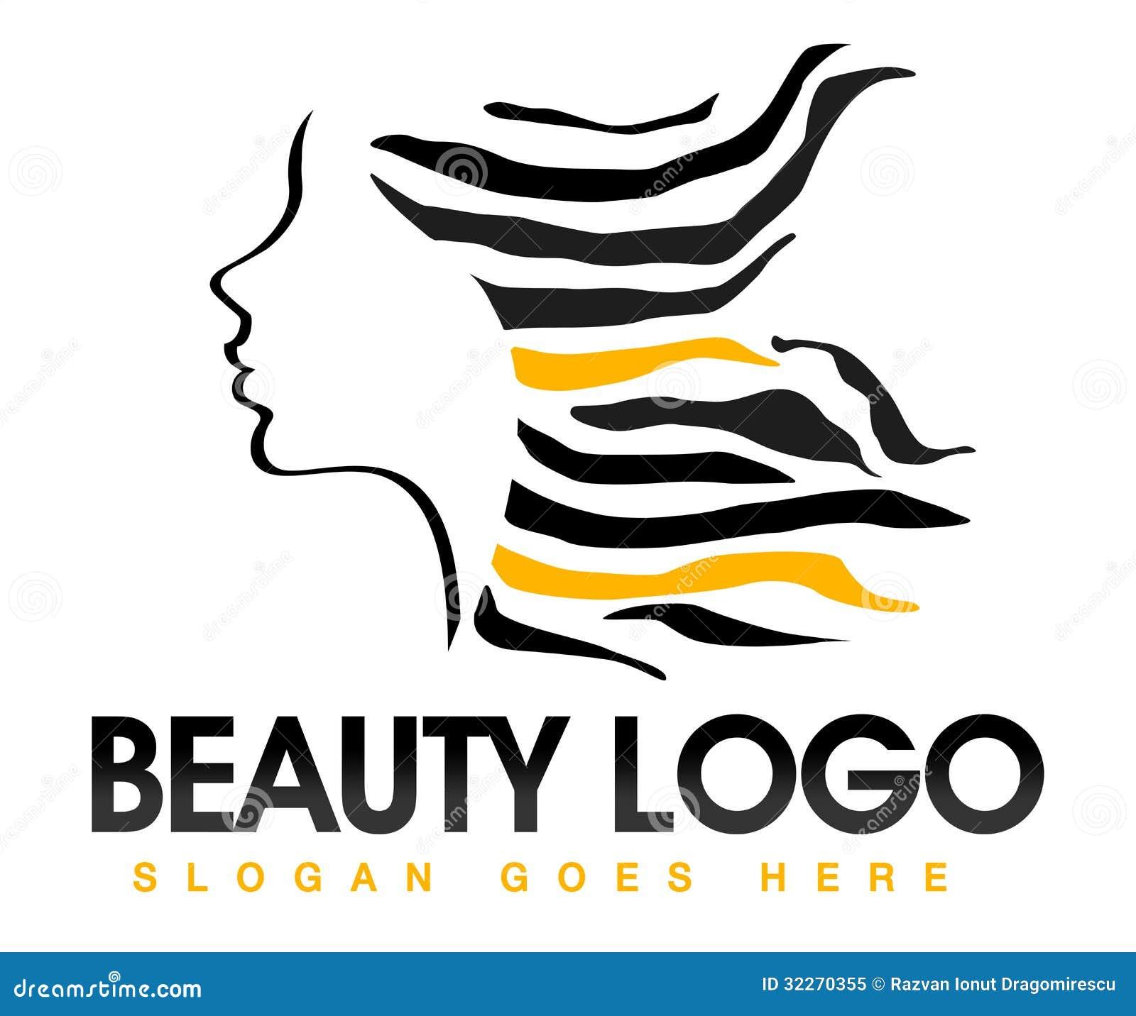 hair beauty beleza zebra het royalty logotipo cheveux drawing salon bellezza capelli embleem cabelo dei haar texture logotype desenho schoenheits
