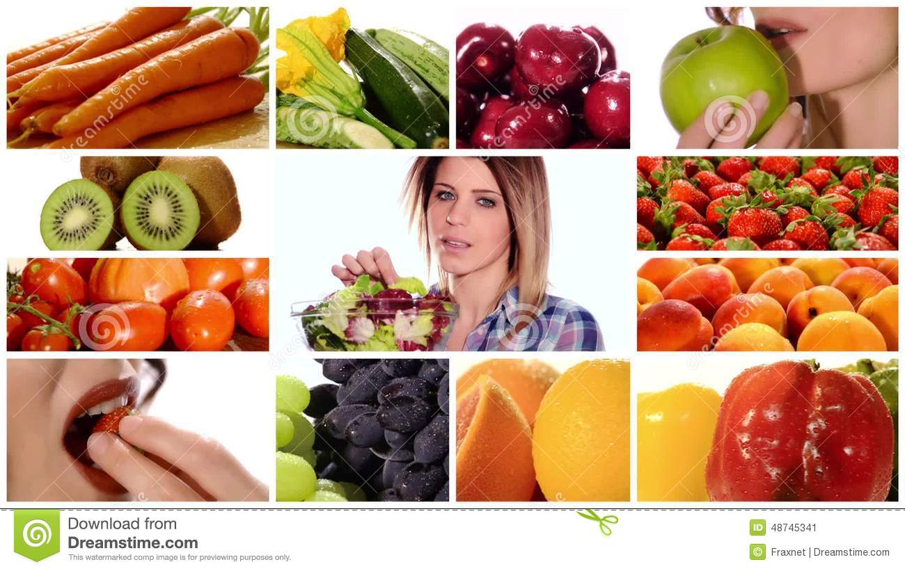 Fruit diet - a guarantee of beauty and health 29