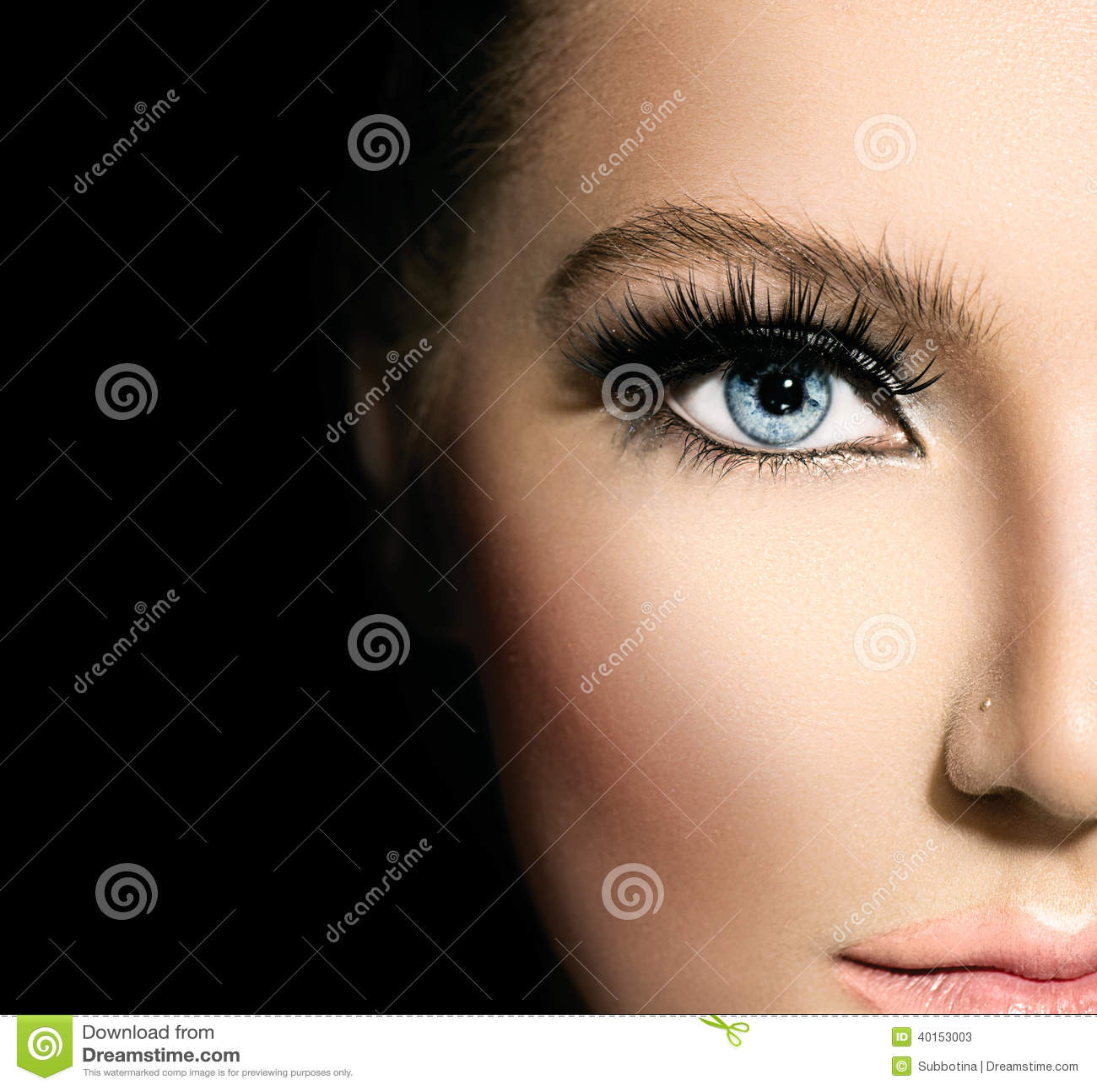 Beautiful Faces Part 9