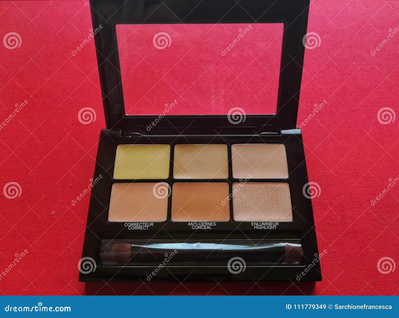 A beauty product