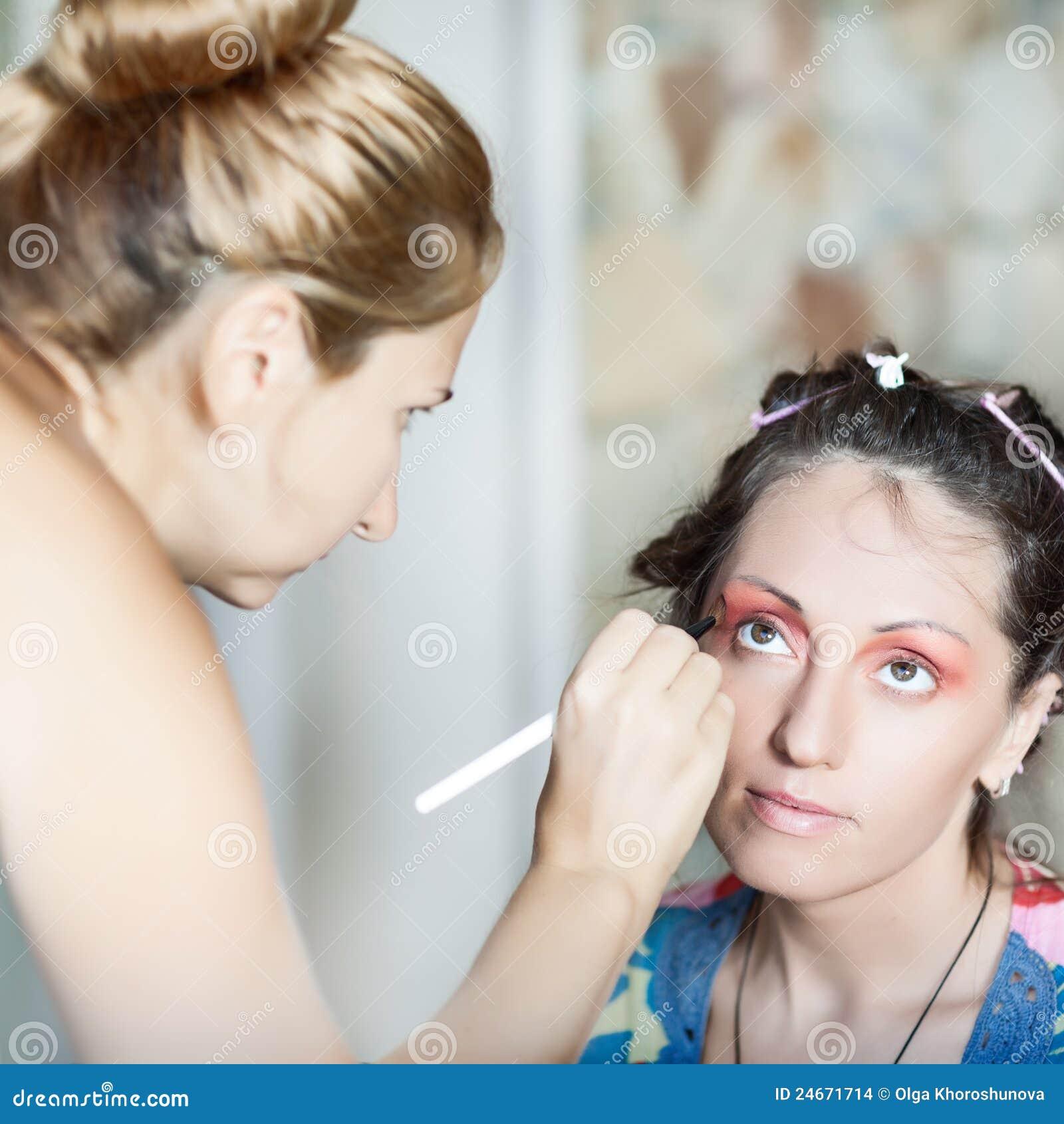 Beauty salon stock images image 24671714 for Reading beauty salon