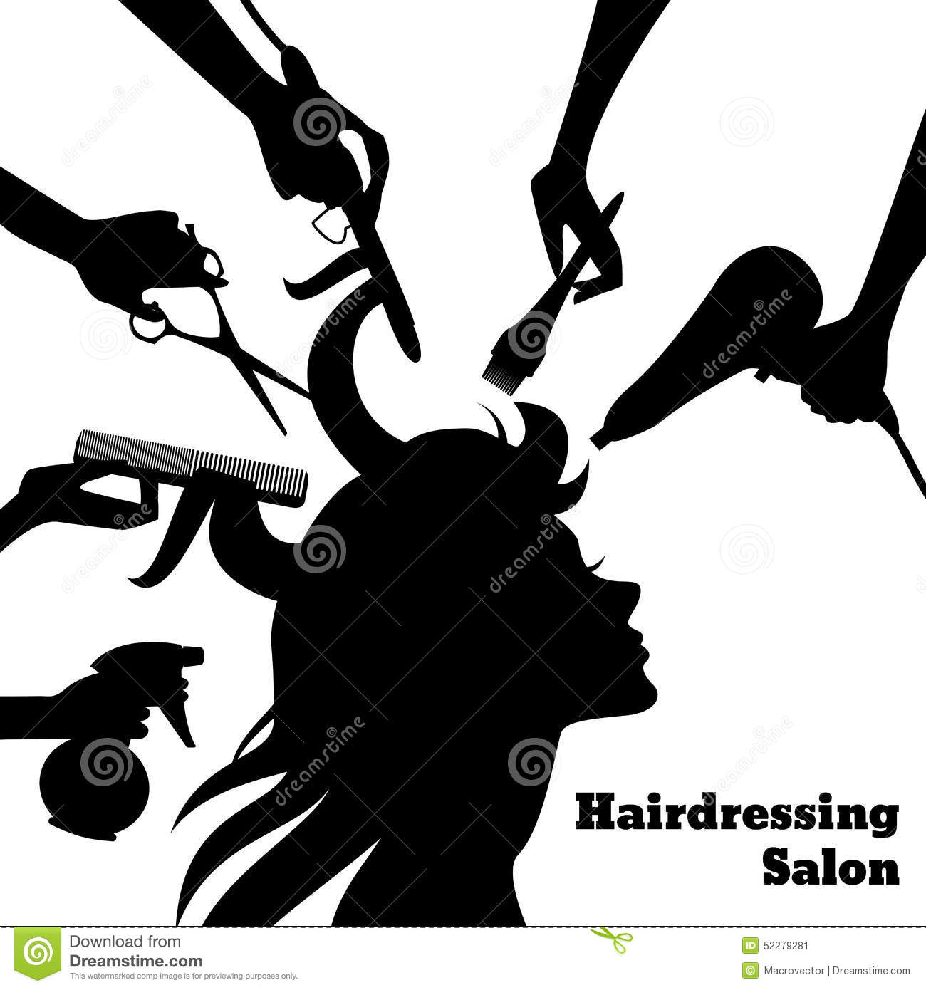 Natural Resources Salon Prices