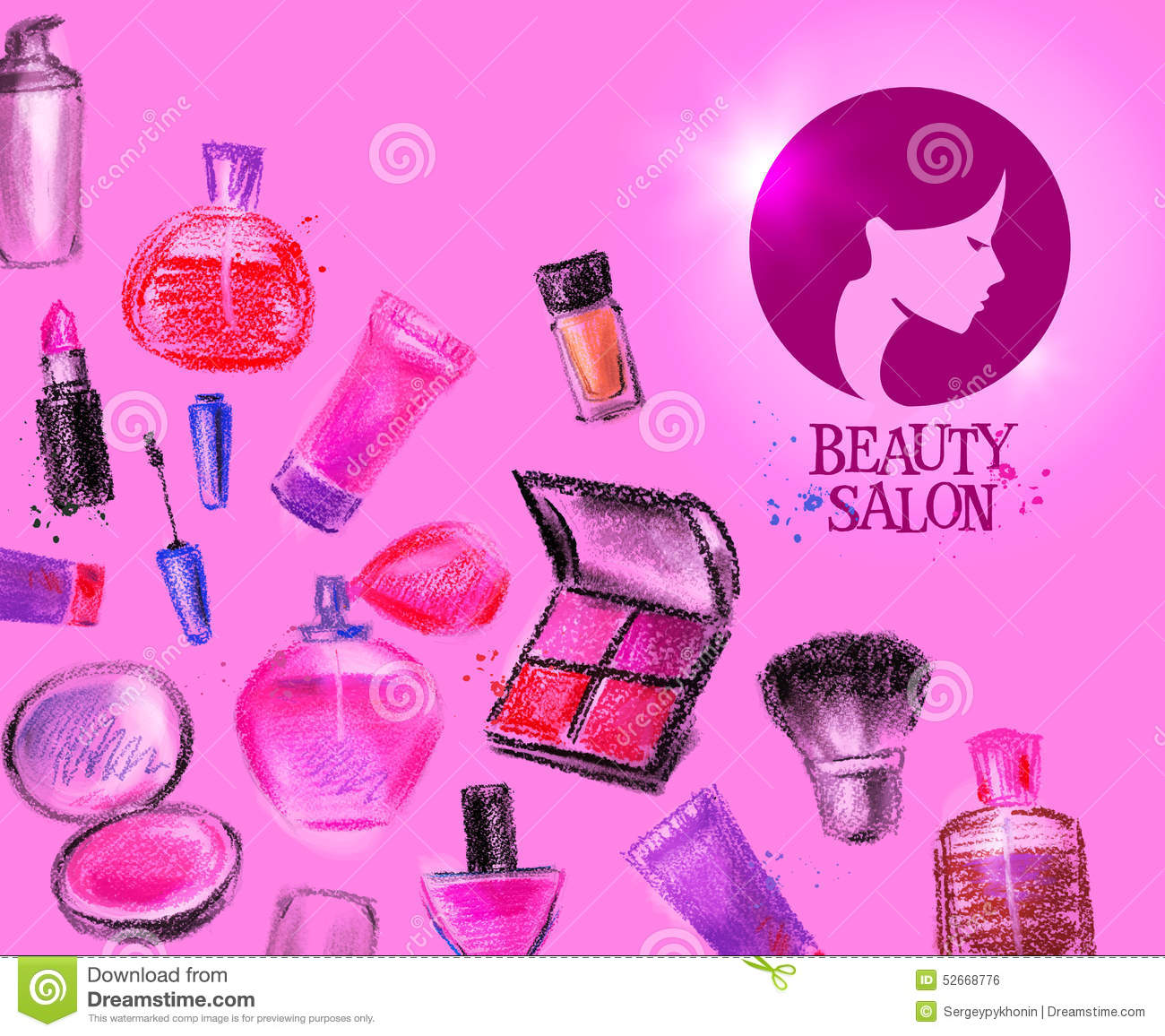 Glam BEAUTY SALON  The Home of Beauty in Swords