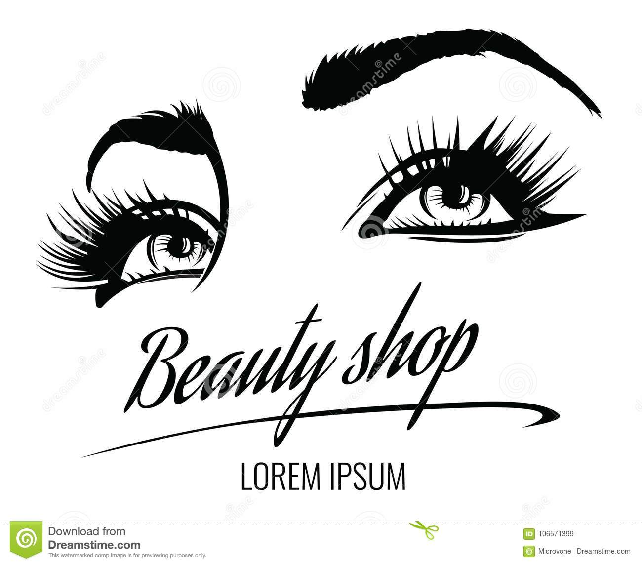 Eyebrow Cartoons Illustrations Amp Vector Stock Images