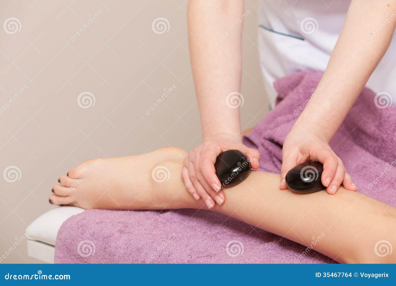business beauty body massage