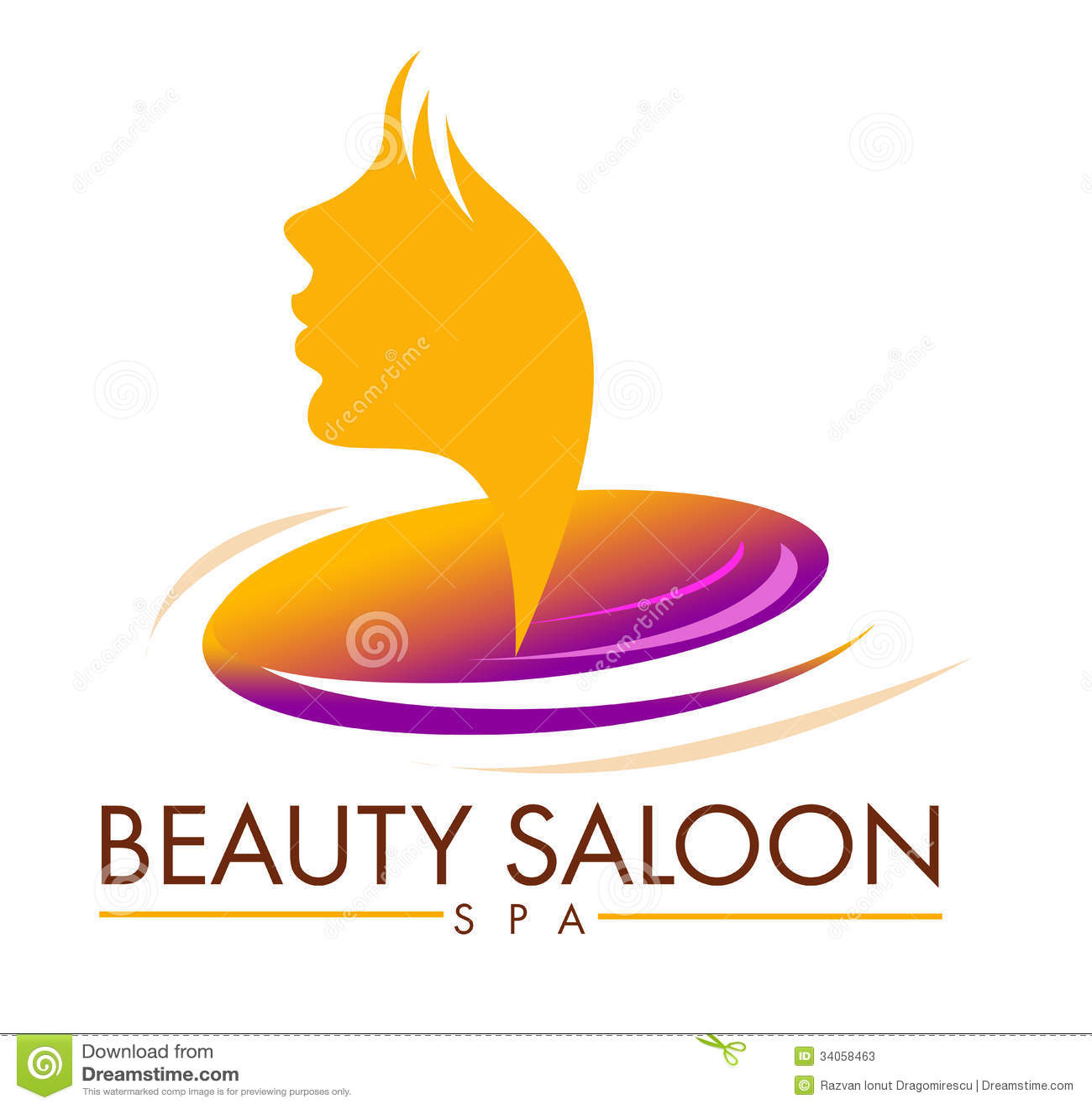 Galerry design ideas for hair salon