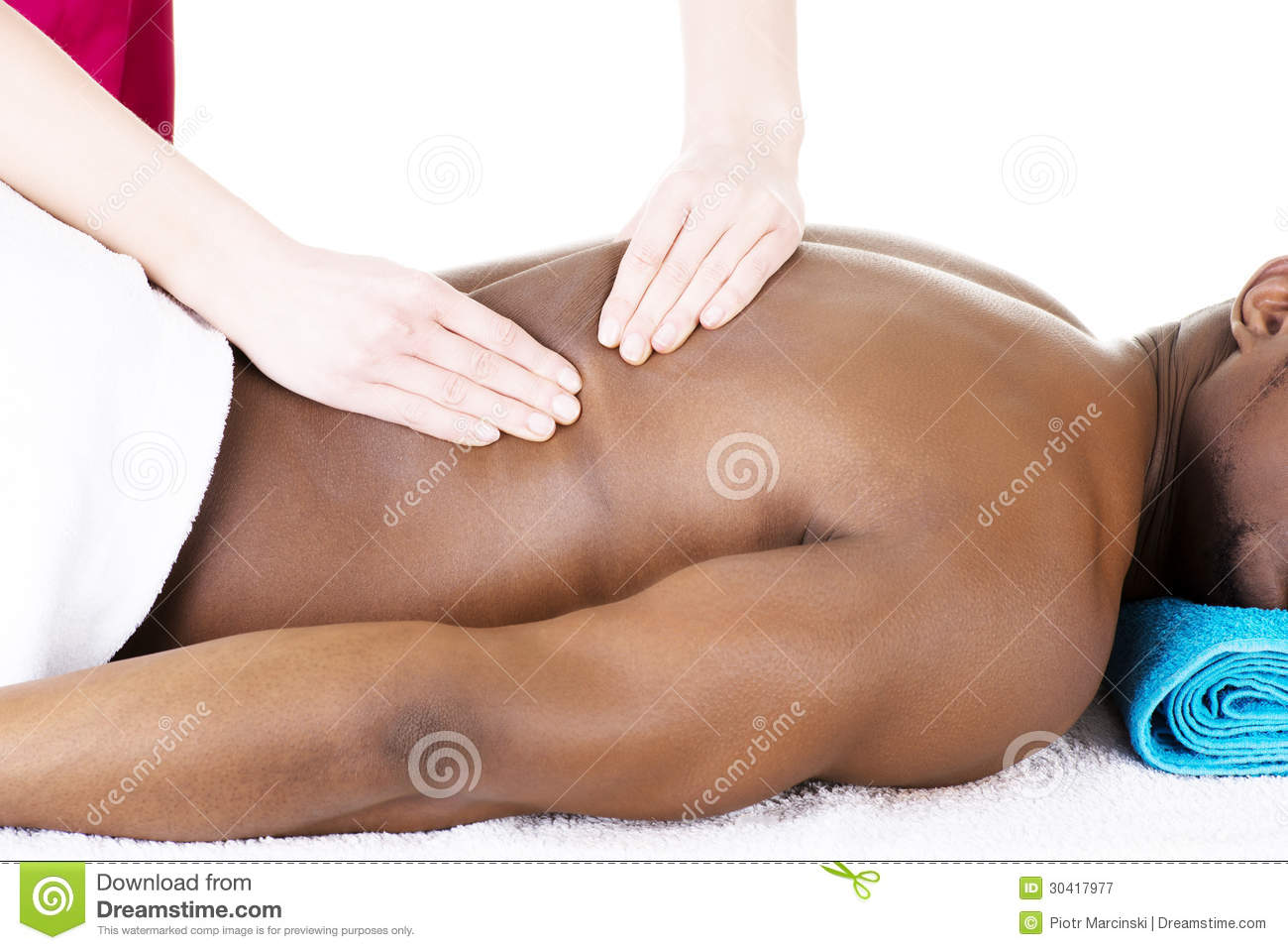 Beauty treatment concept royalty free stock photography image 30417977 - Salon massage body body paris ...