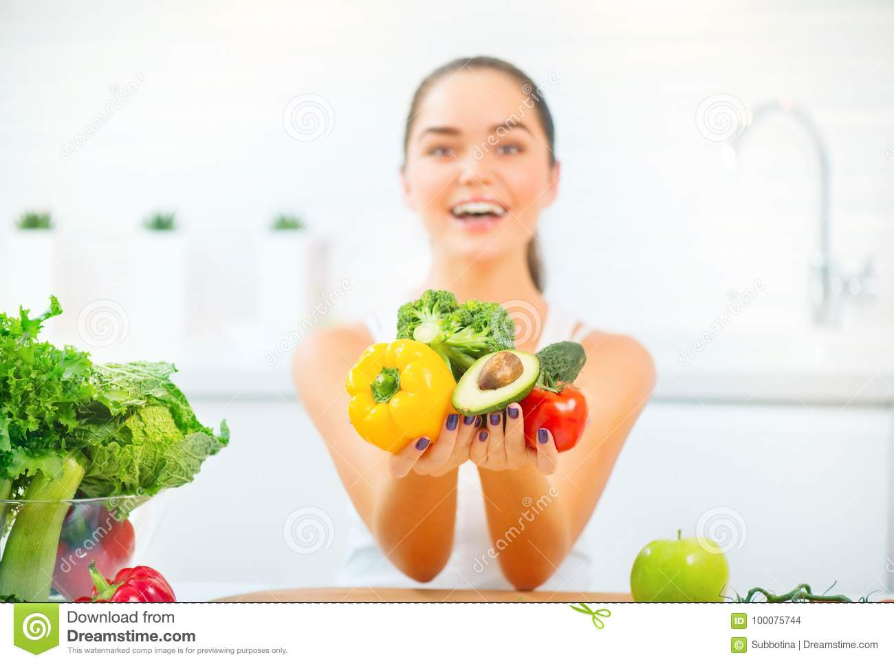 Fruit diet - a guarantee of beauty and health 34