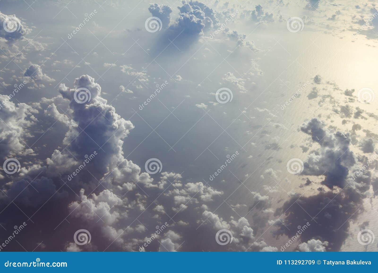 Beaux cumulus
