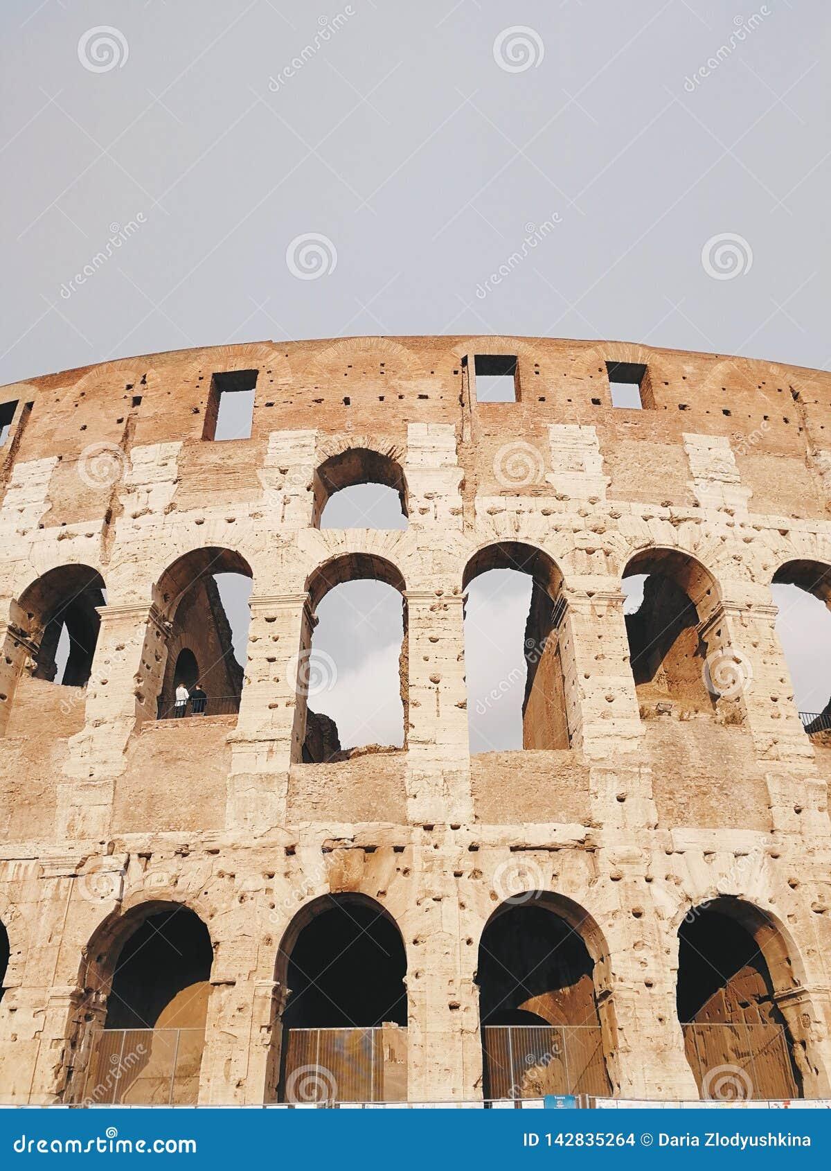 Beaux vieux hublots ? Rome (Italie)