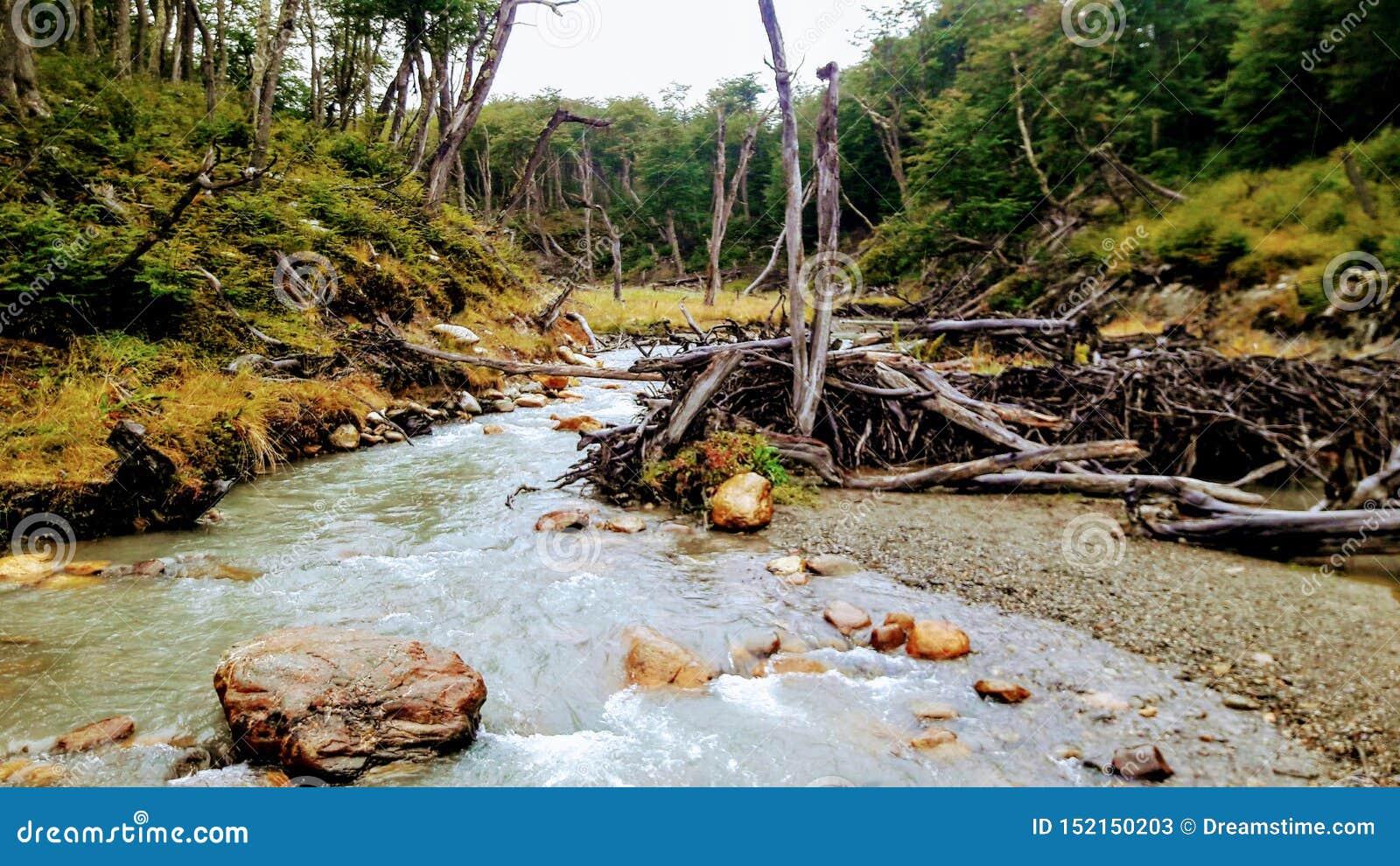 Uhsuaia, Tierra del Fuego, Argentina