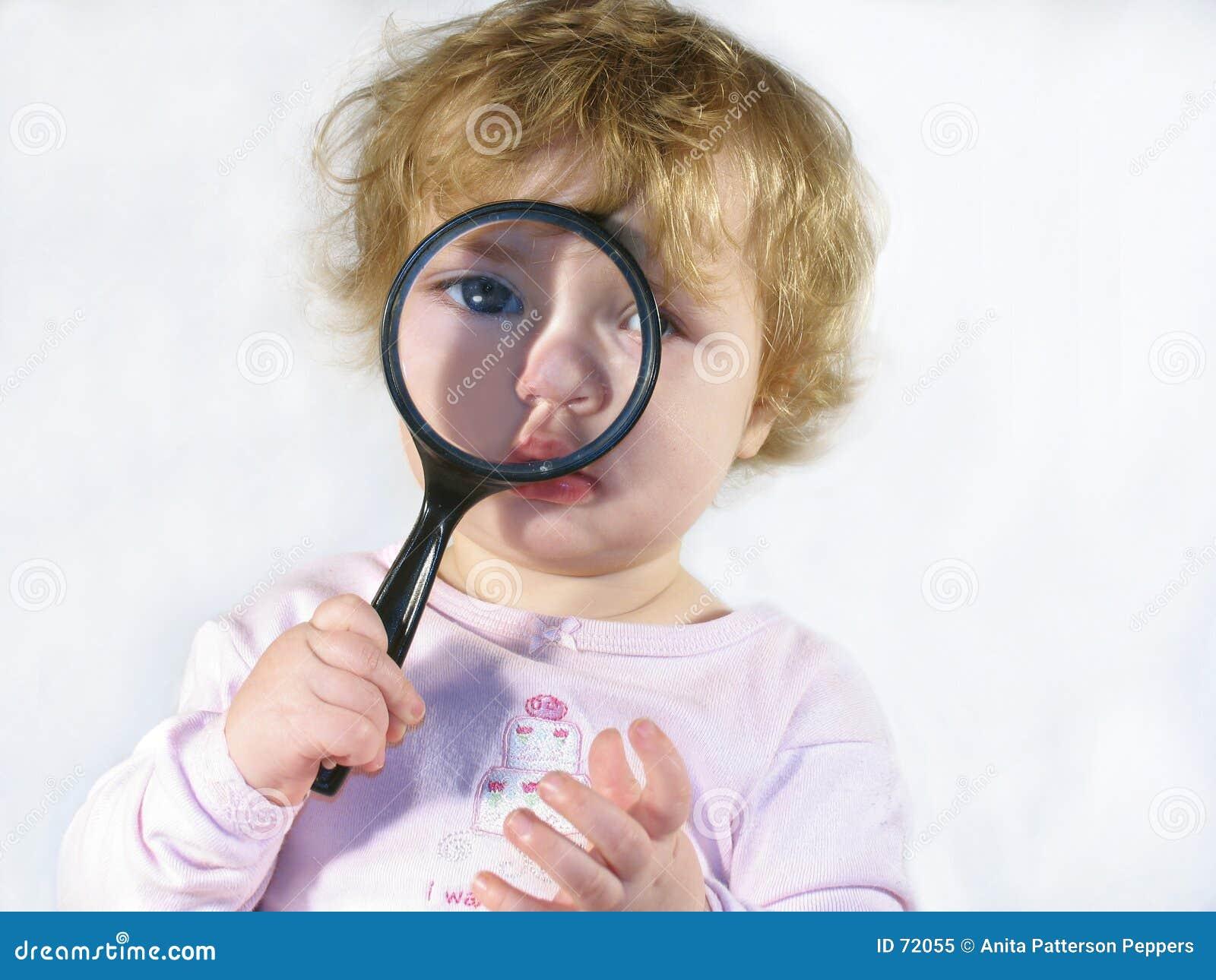Bebé del inspector