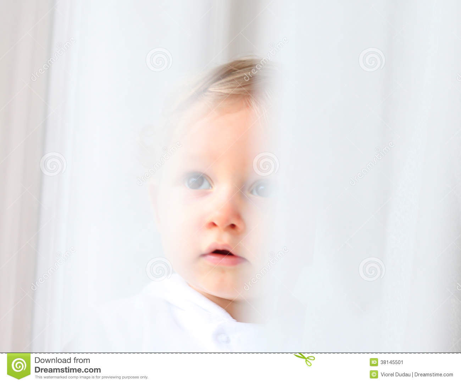 Bebé inocente
