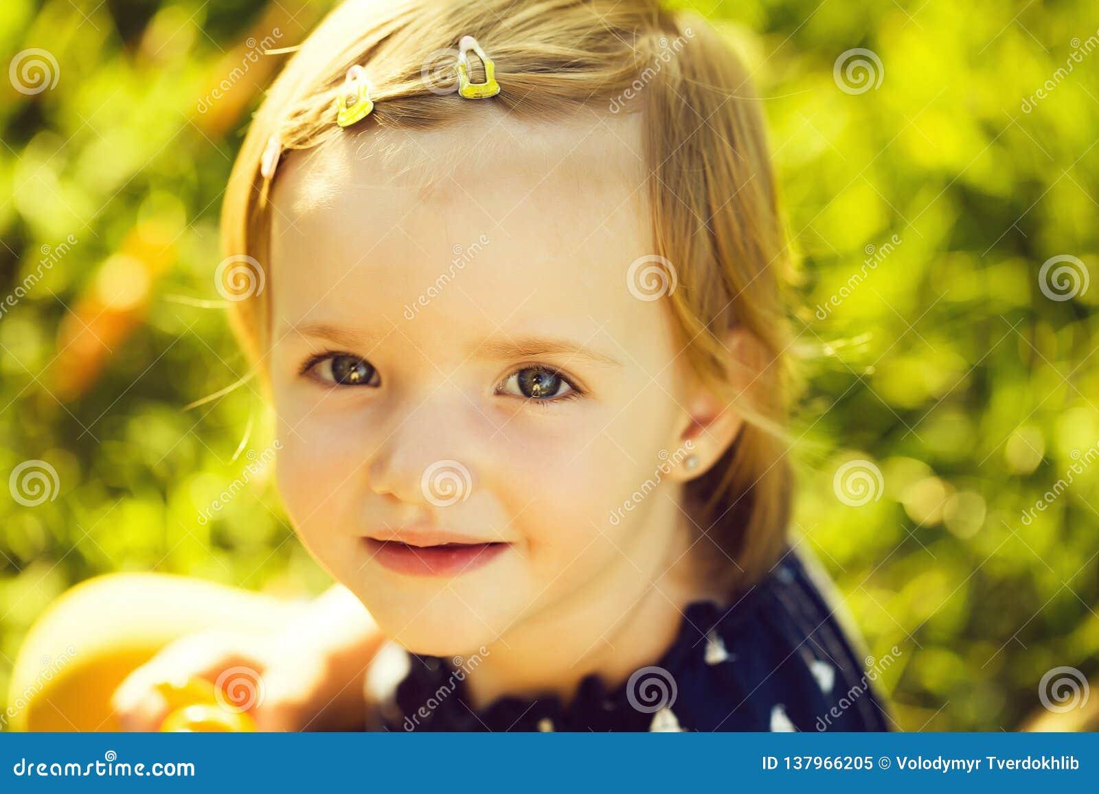 Bebé lindo