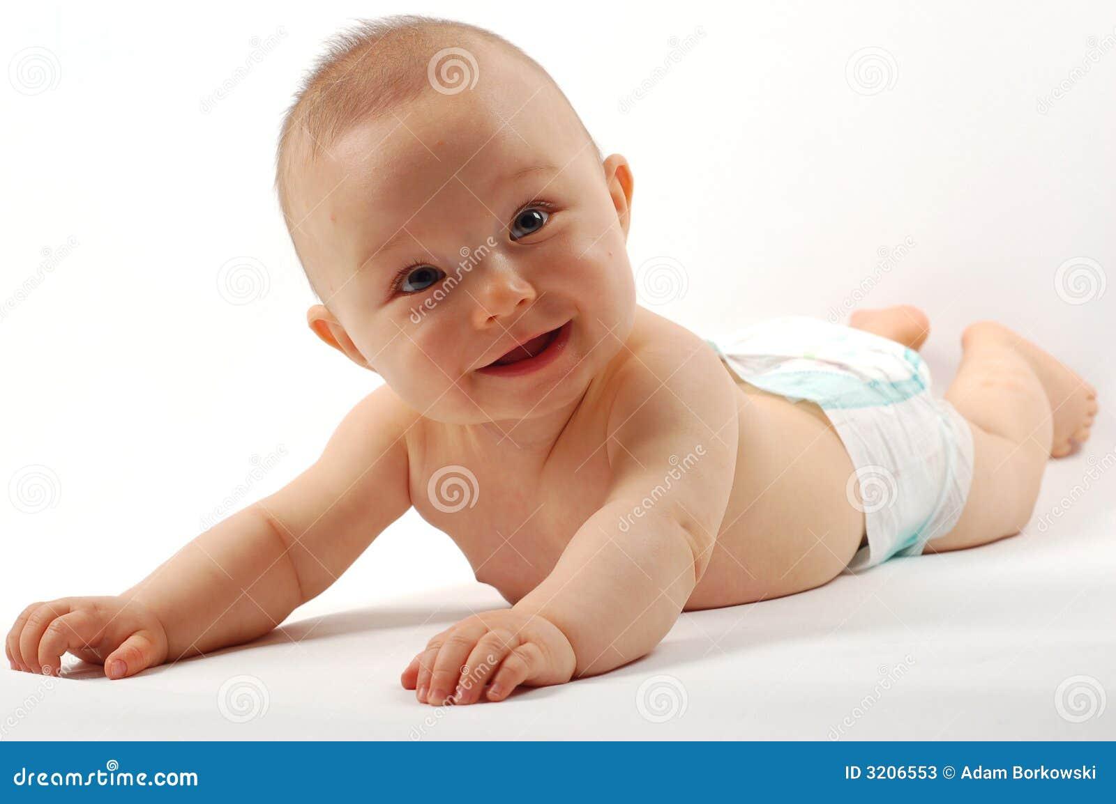 Bebê após o banho #15