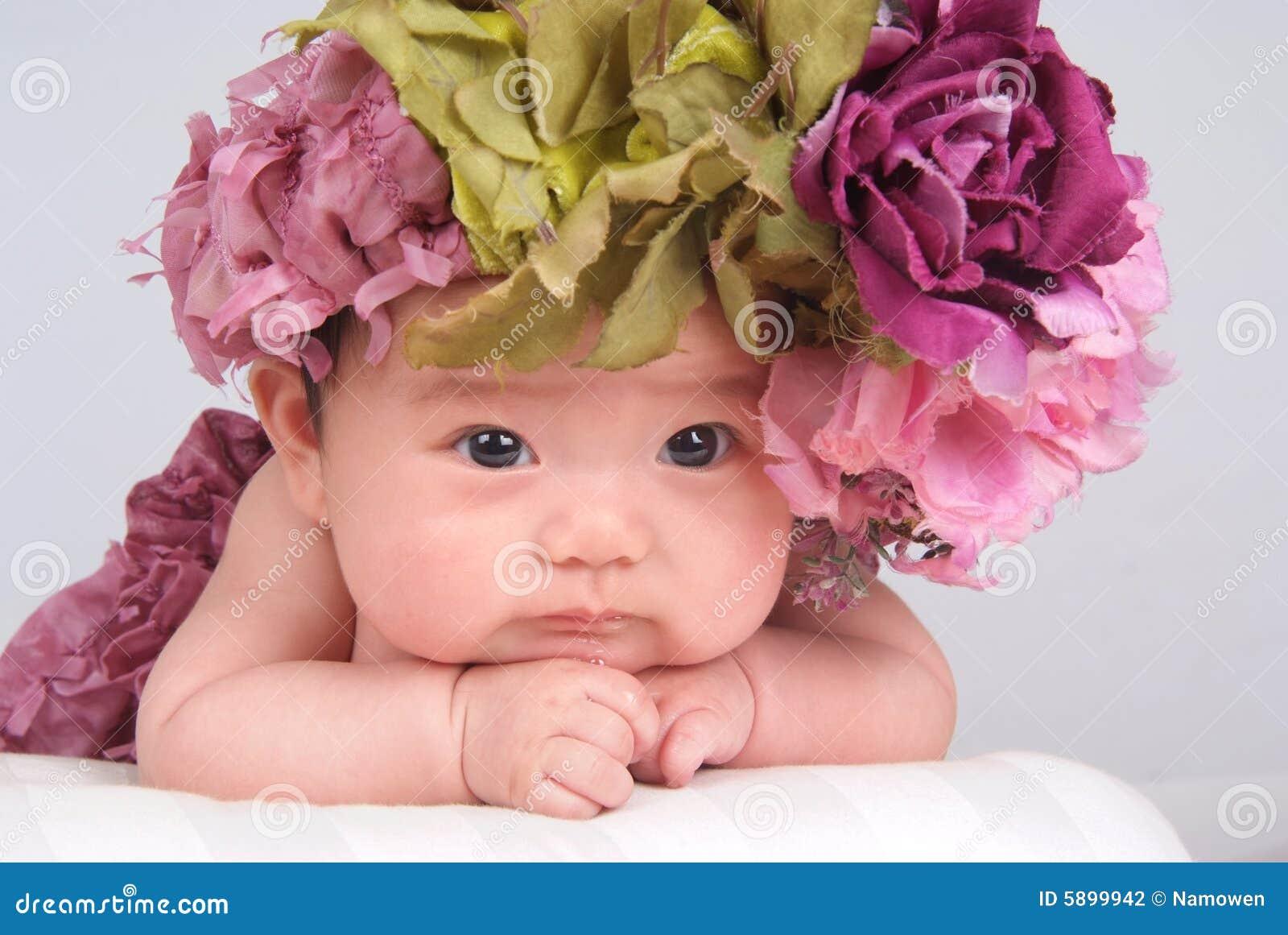 Bebê encantador