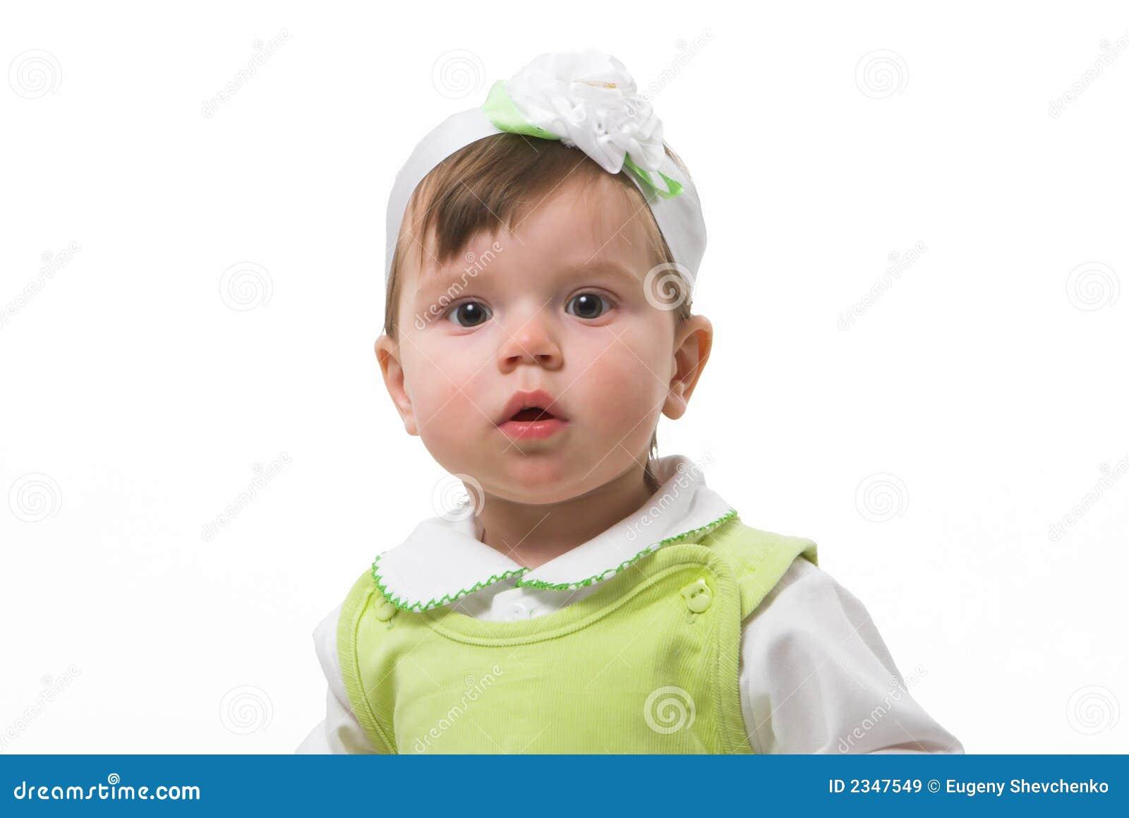 Bebê-menina