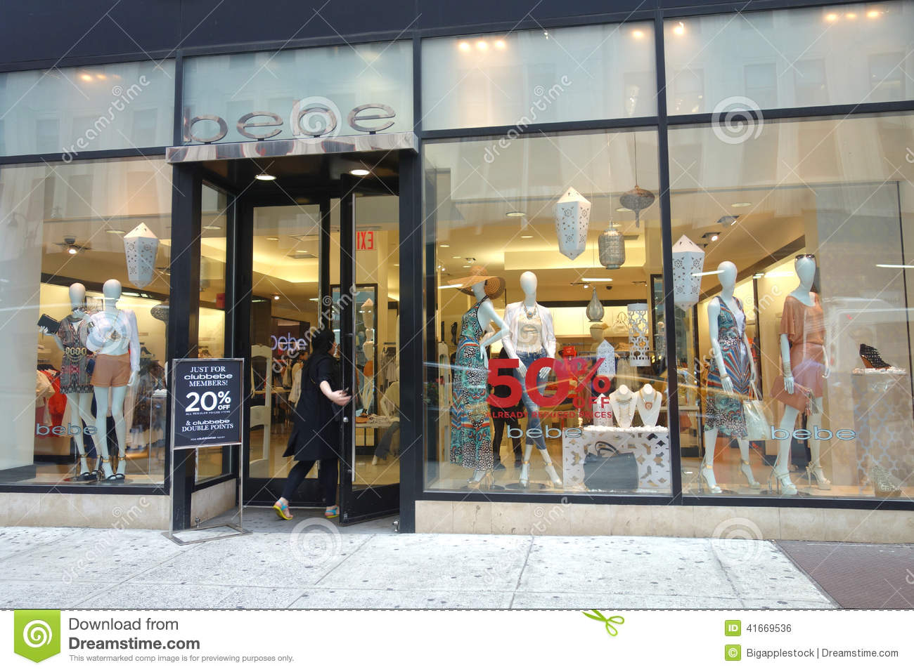 ugg retailers new york city