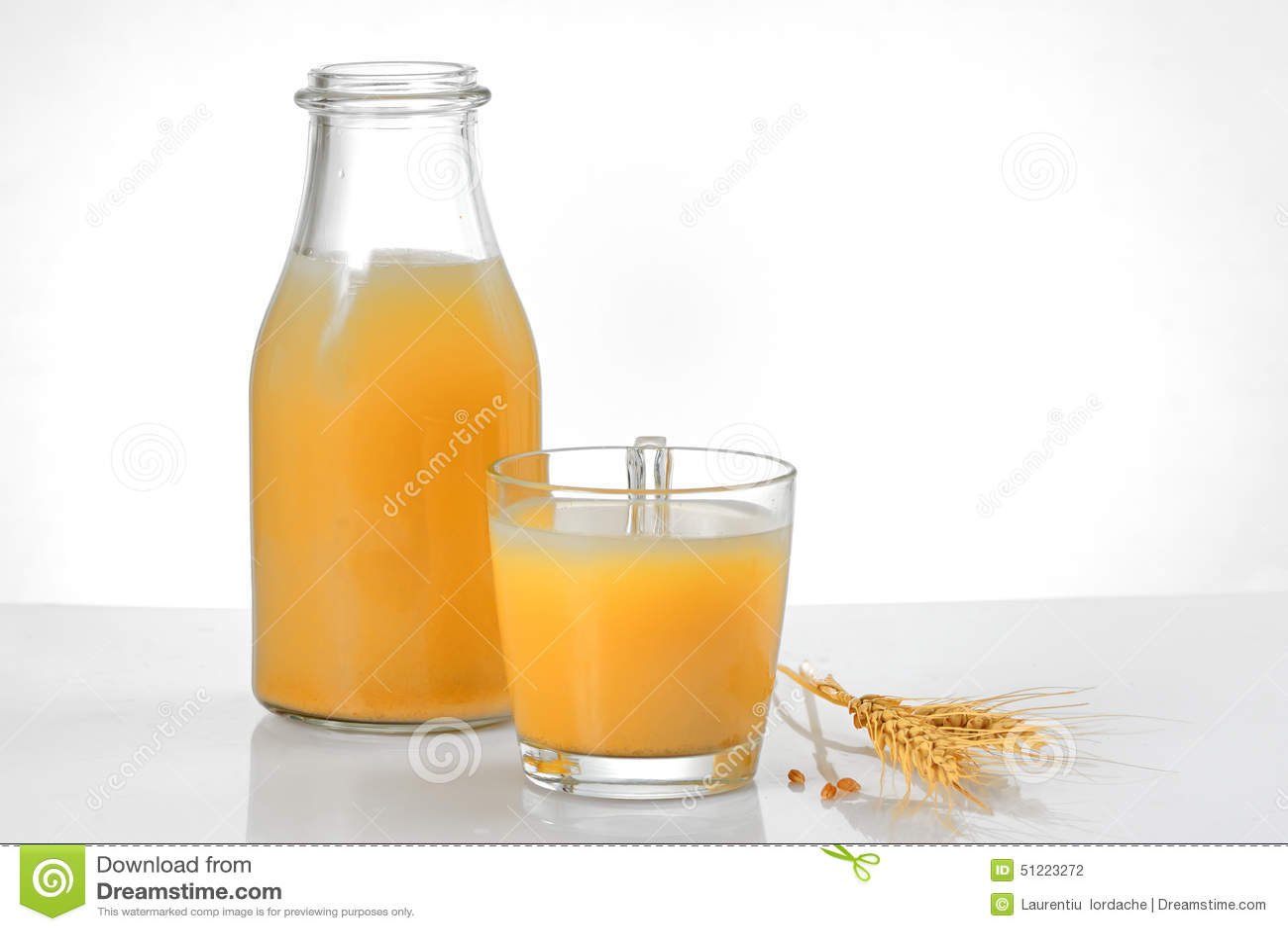 Bebida de Boza