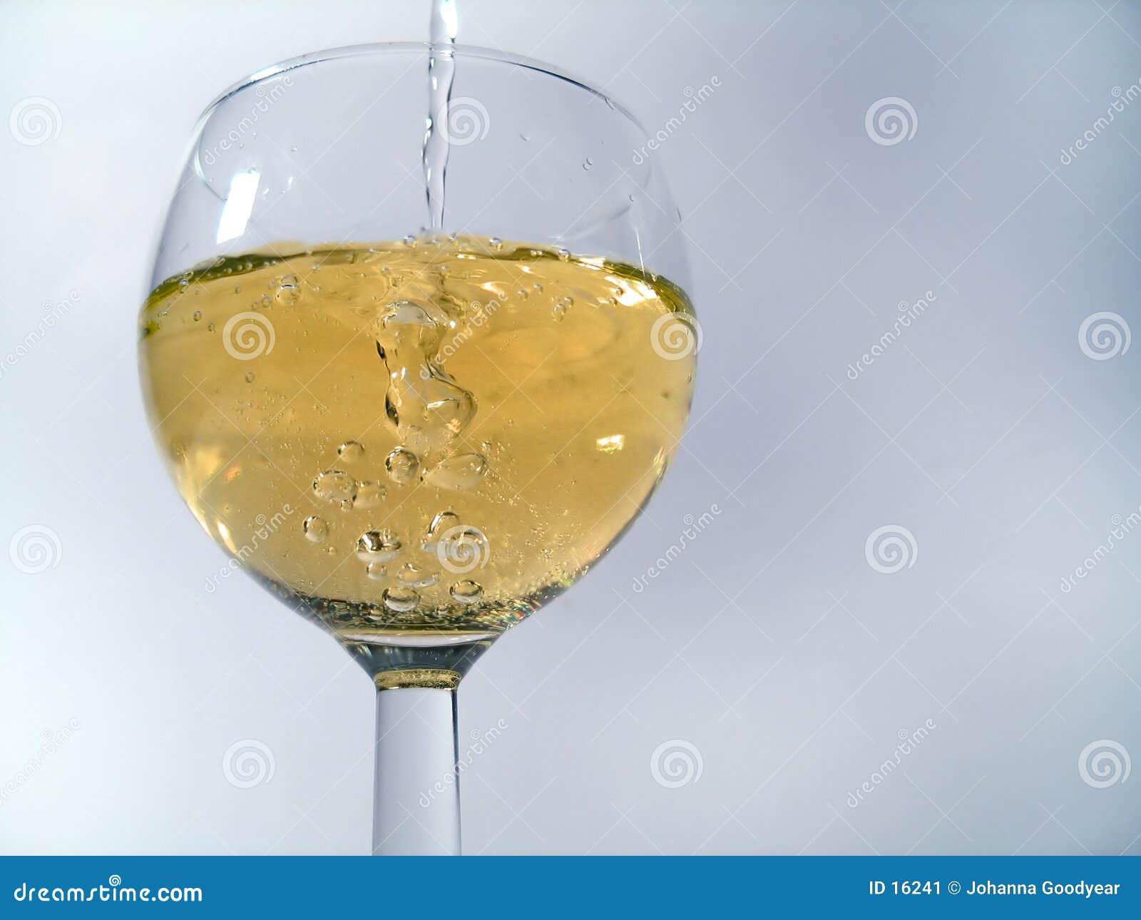 Bebida de derramamento
