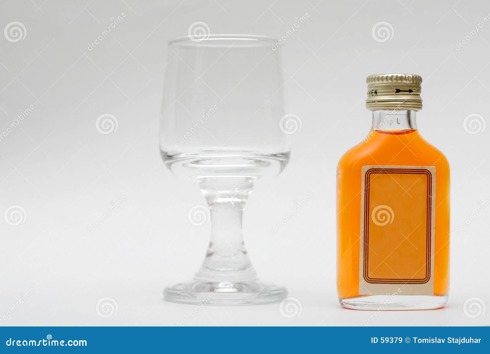 Bebida del alcohol