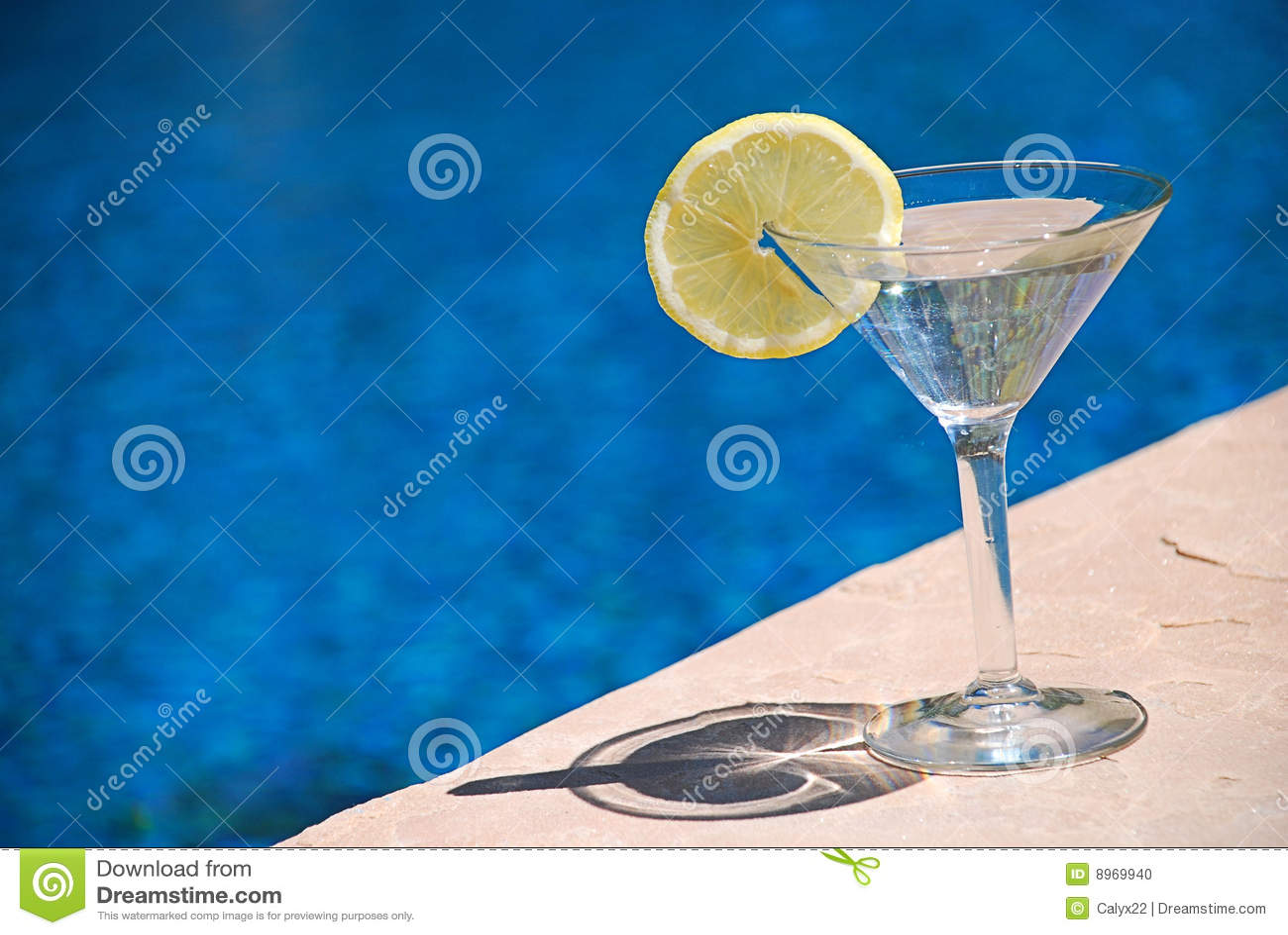 Bebida del verano