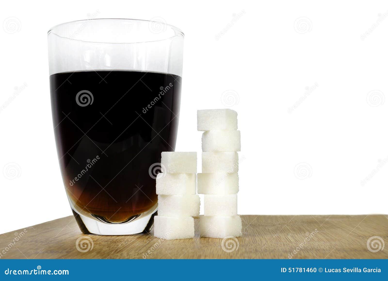 Bebida do açúcar