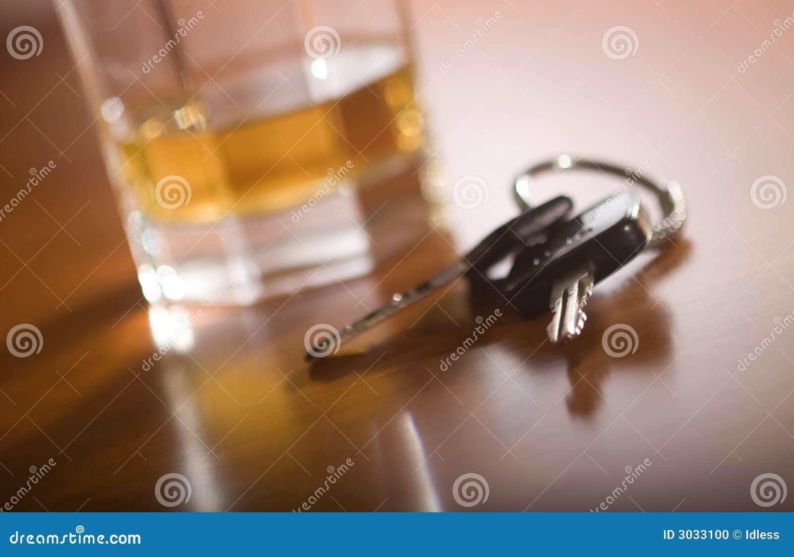 Bebida e movimentação