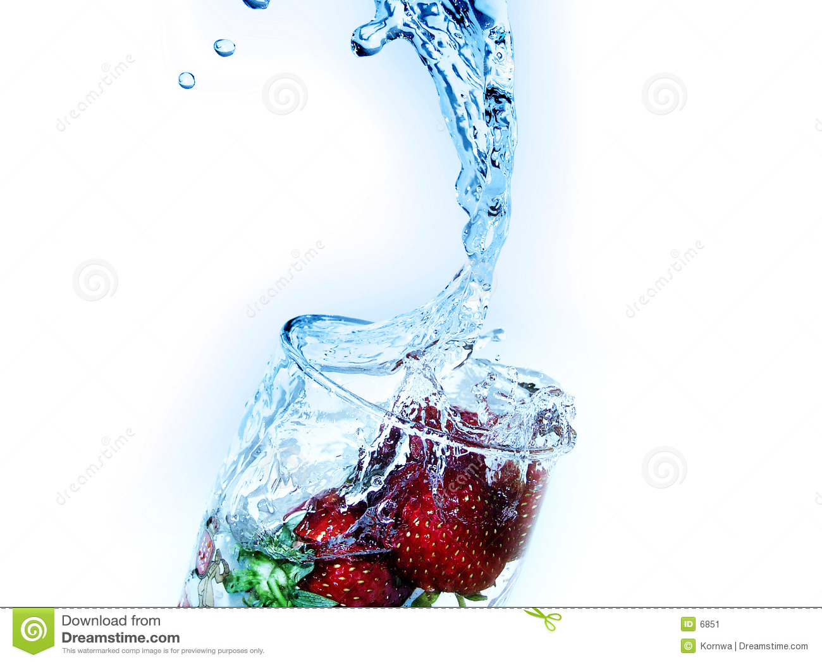 Bebida fresca