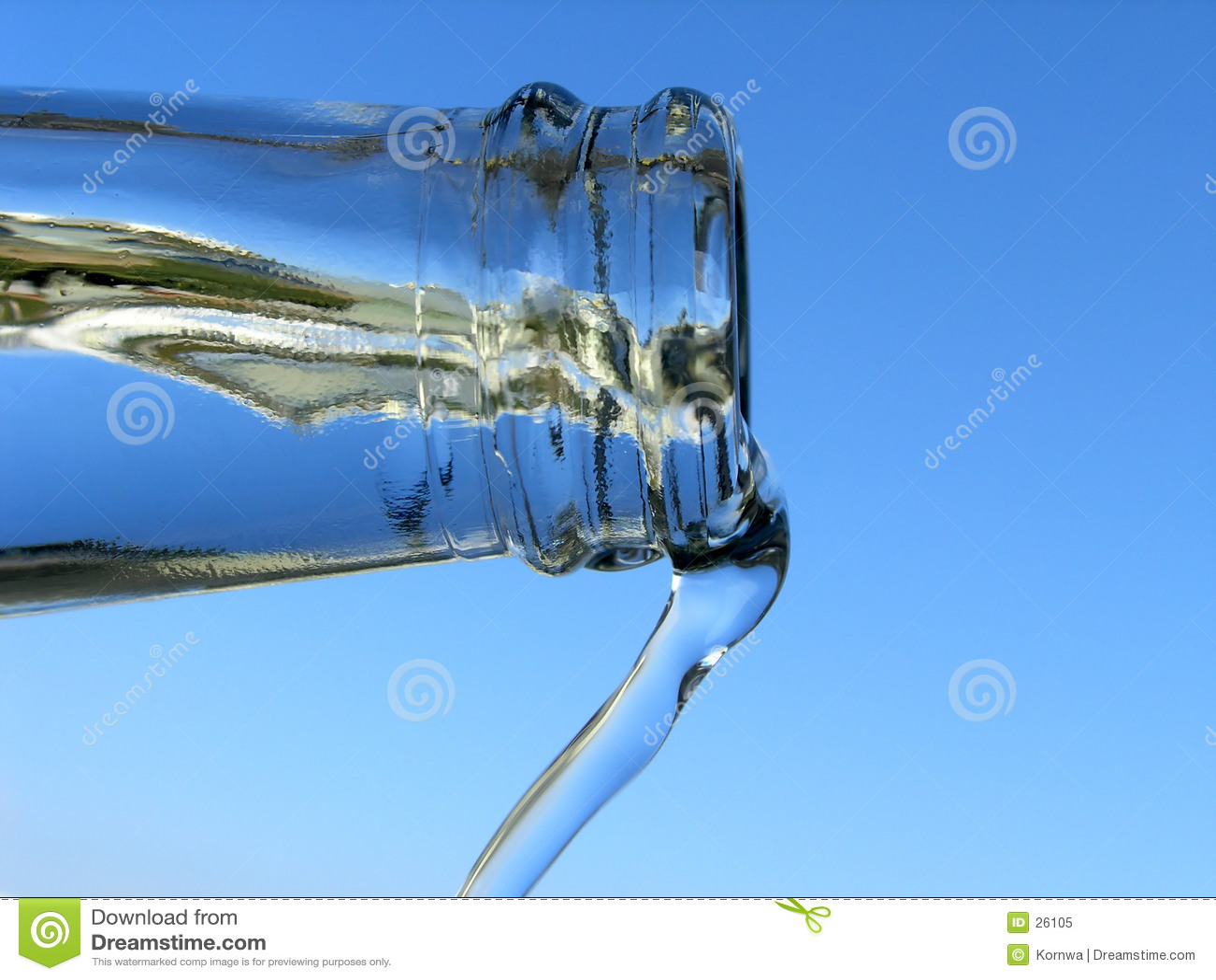 Download Bebida fresca de la vodka imagen de archivo. Imagen de fresco - 26105
