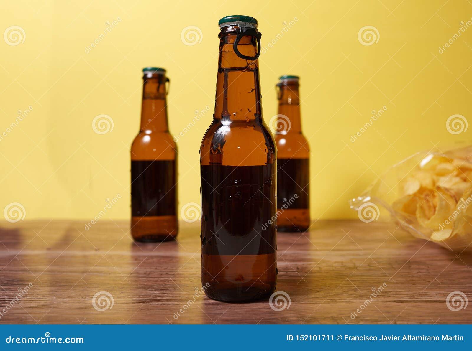 Bebida y microprocesadores