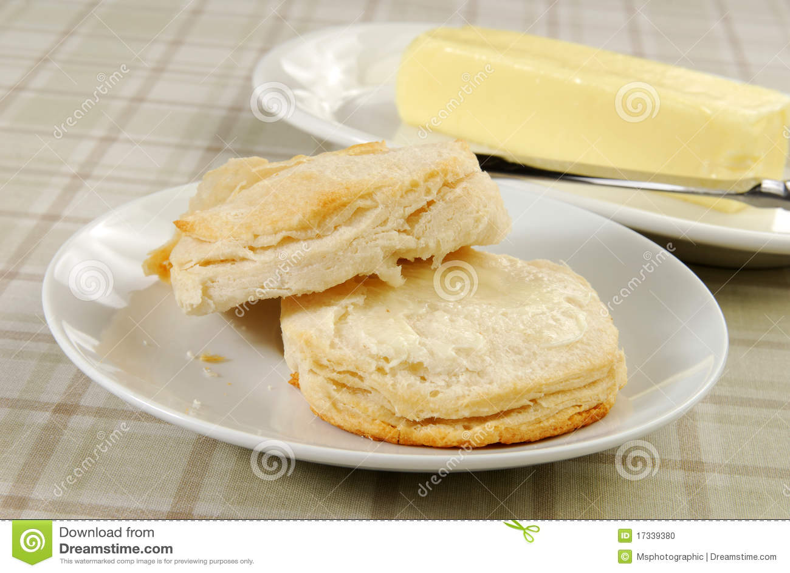Beboterd koekje