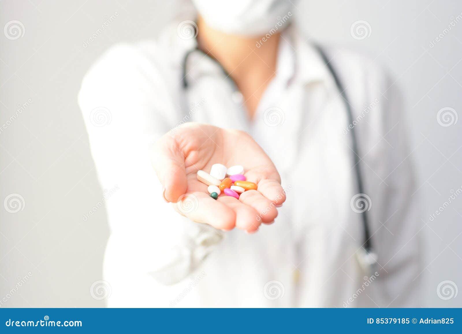 pillen voor je haar