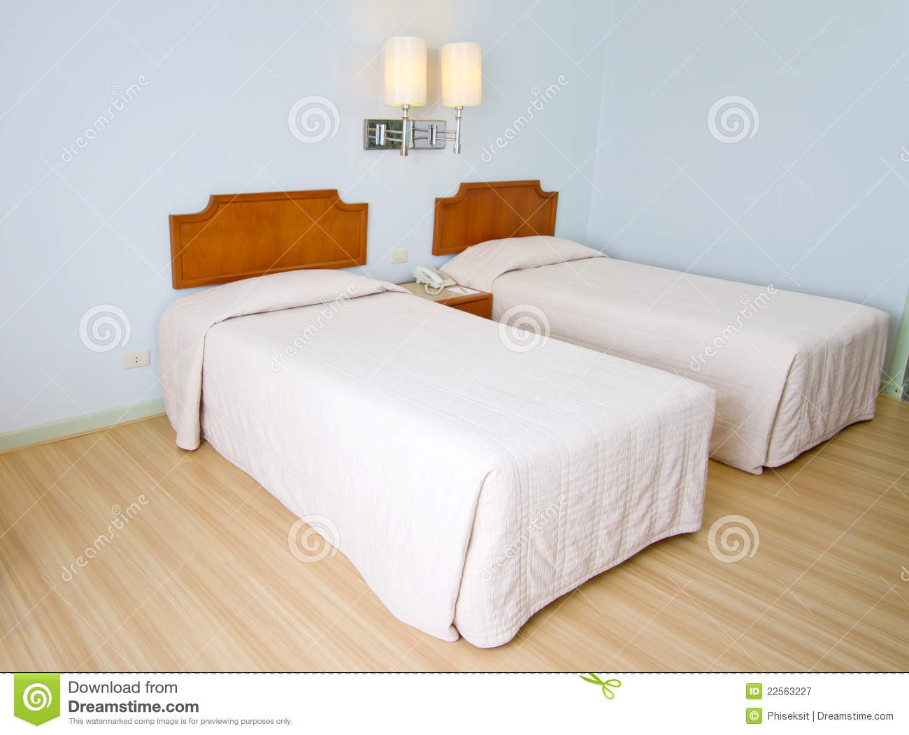 Bed room royalty free stock photography image 22563227 for Sofa bed thailand
