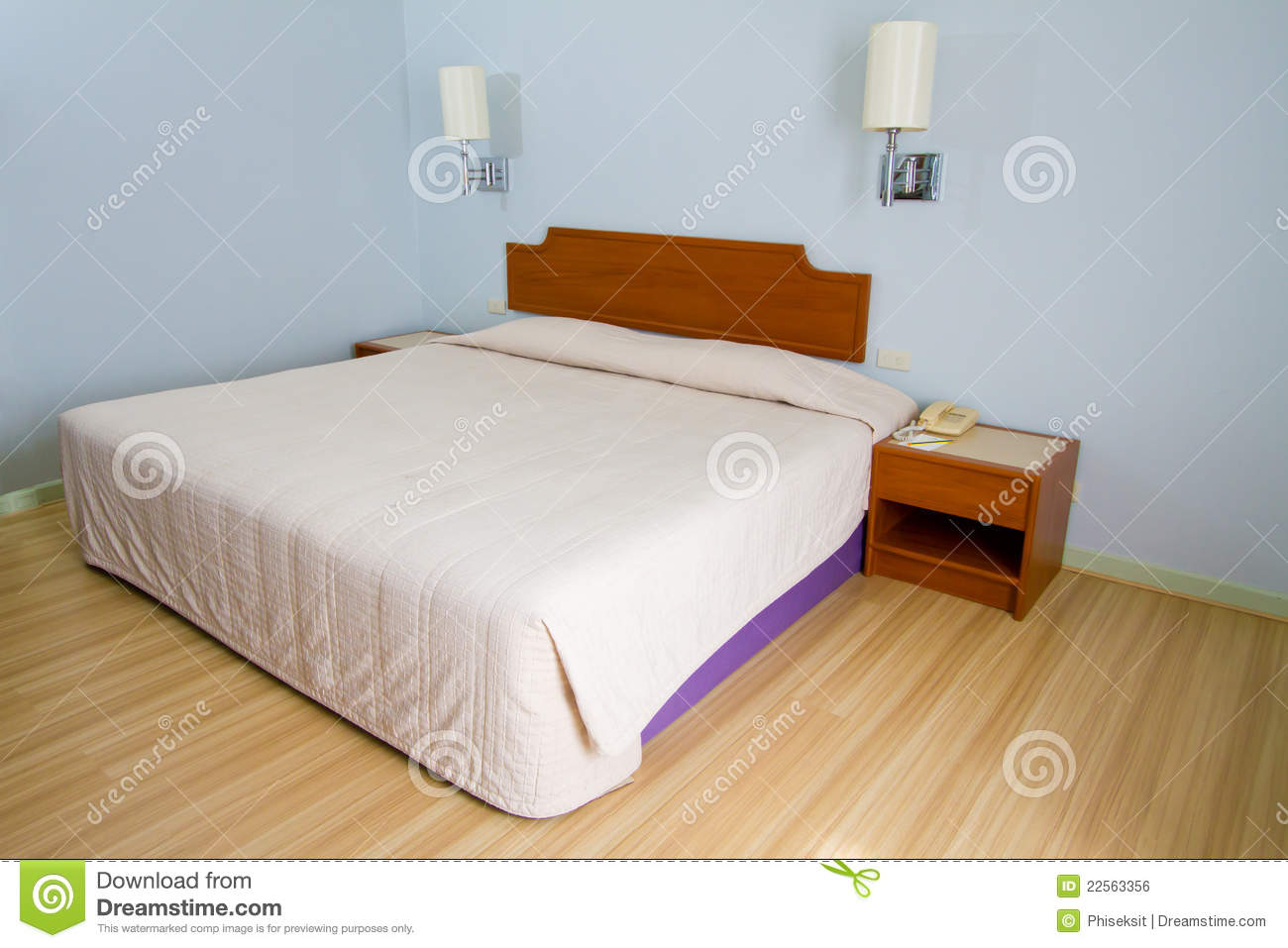 Bed room royalty free stock image image 22563356 for Sofa bed thailand