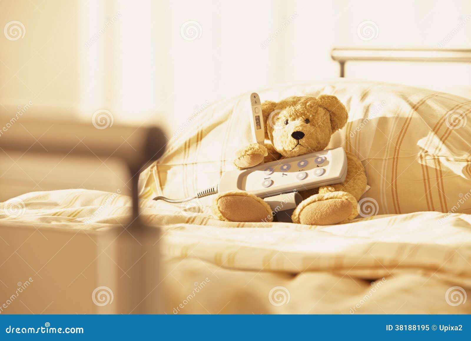 Hospital Bed Remote