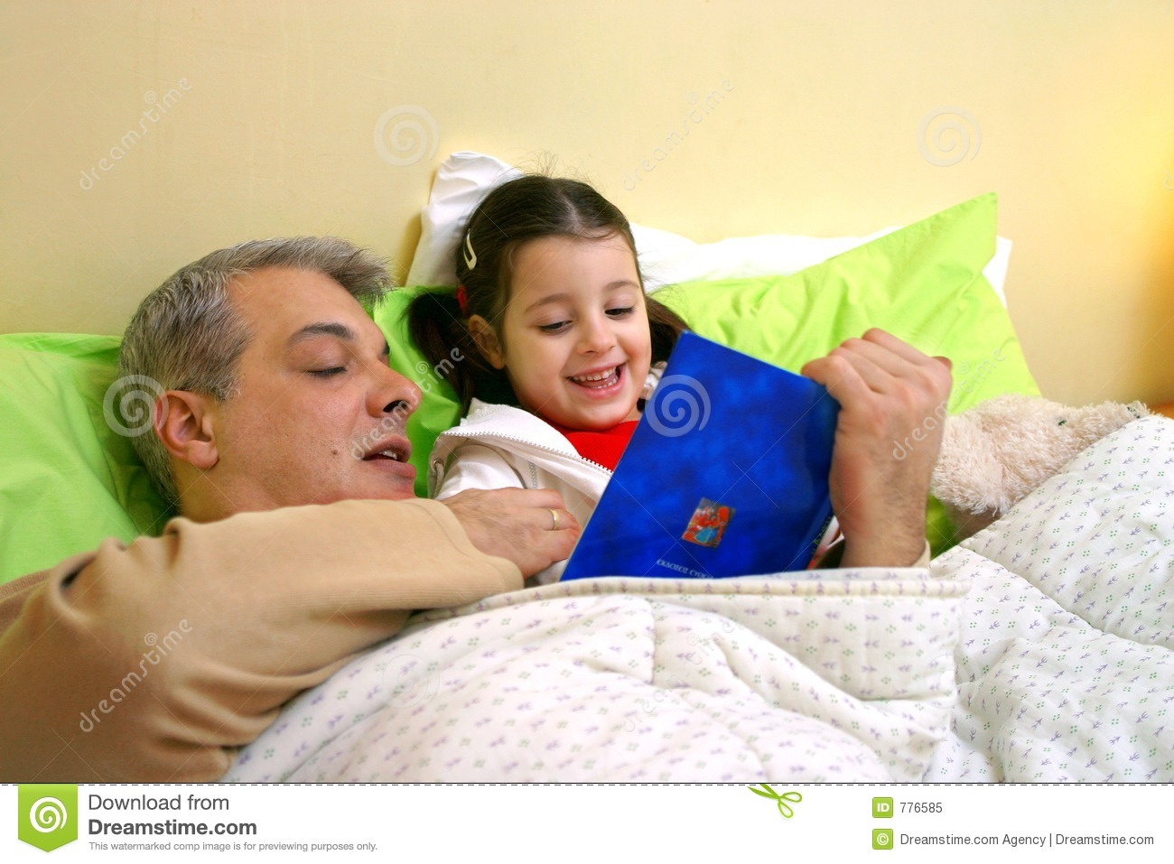 Bed time story royalty free stock photo image 776585 for Bed stories online