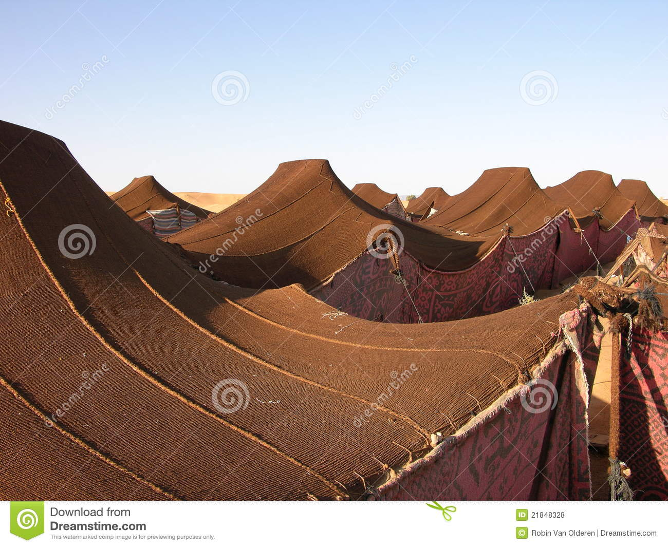 Bedouin c& in Morocco. Bedouin tent c& in Morocco Royalty Free Stock Photos & Bedouin Tent Stock Photos - Download 742 Images