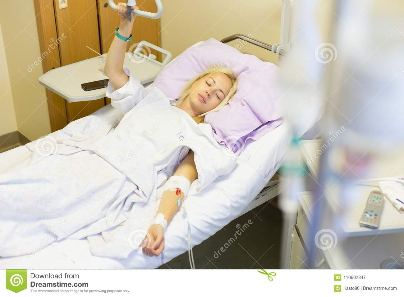 how to take care of a bedridden patient