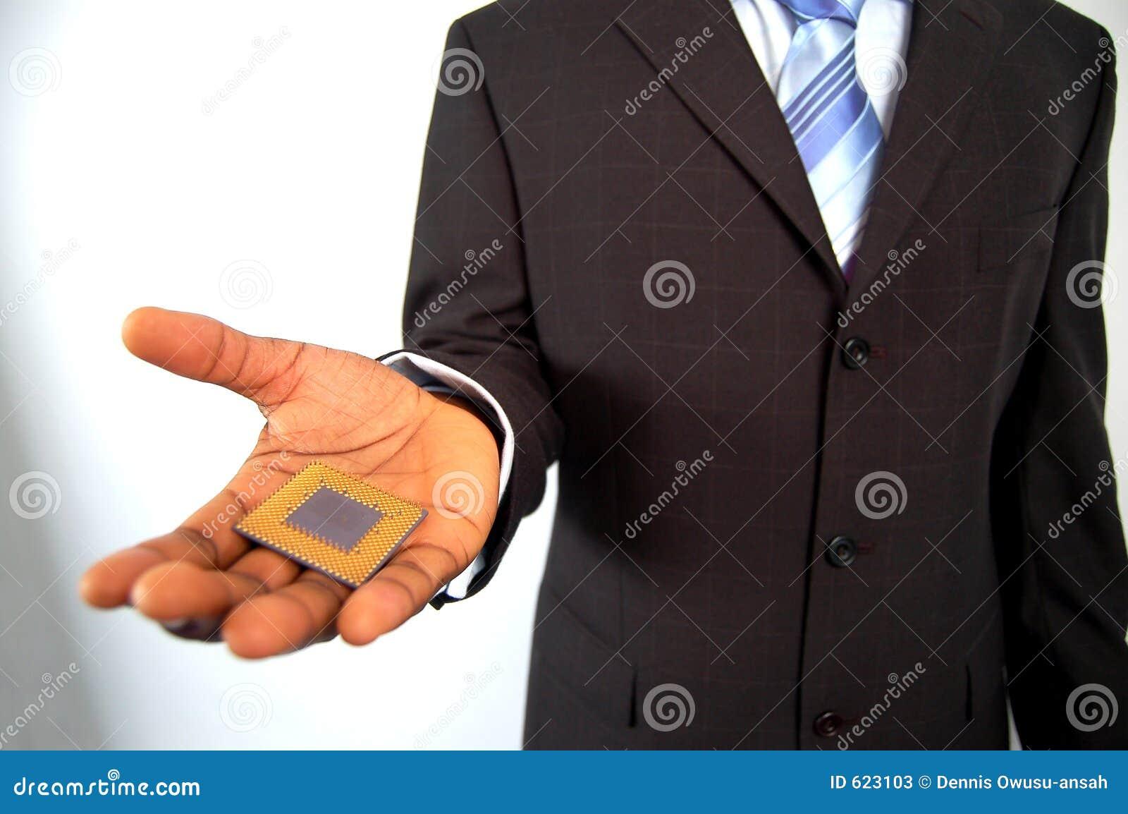 Bedrijfs Bewerker